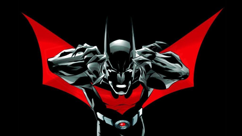 HD Wallpaper | Background ID:807852. TV Show Batman Beyond
