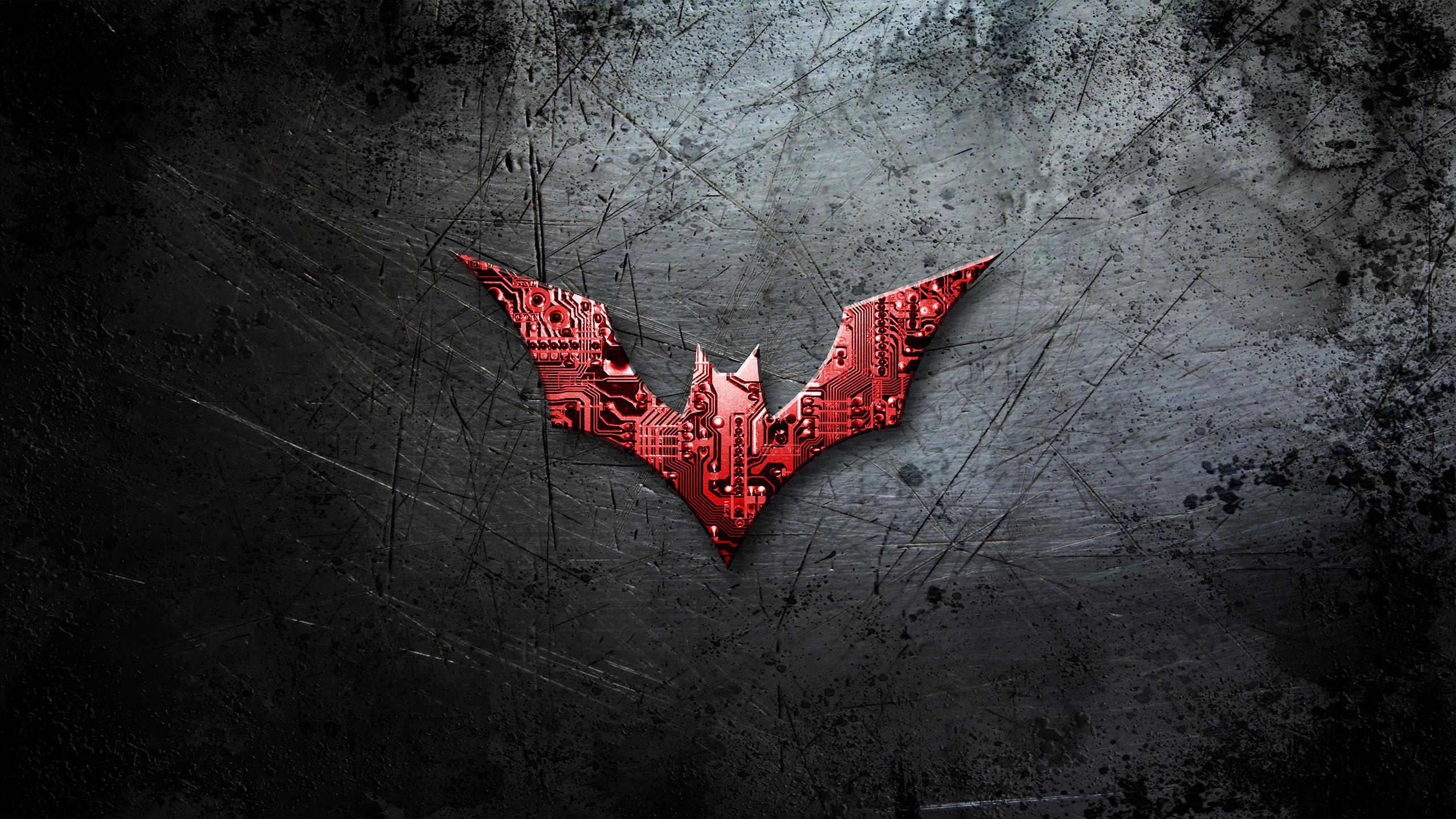 Batman Beyond Wallpaper HD.