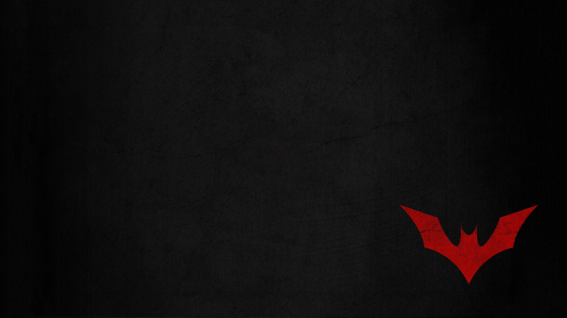 TV Show – Batman Beyond Wallpaper