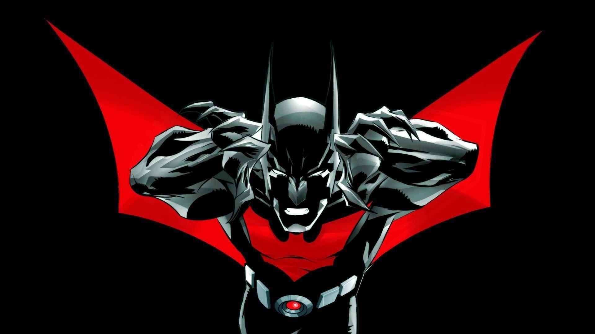 Batman Beyond 794074