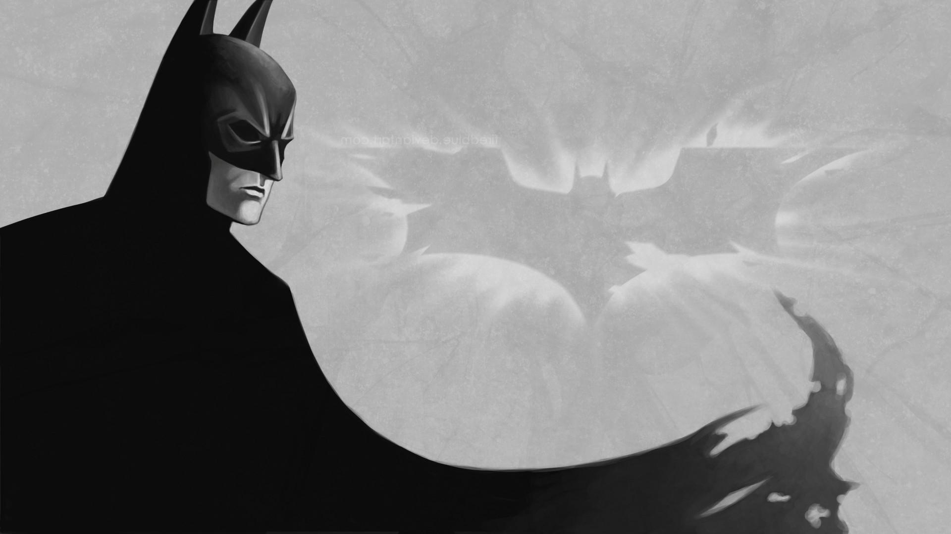 Batman, Batman Beyond Wallpaper HD