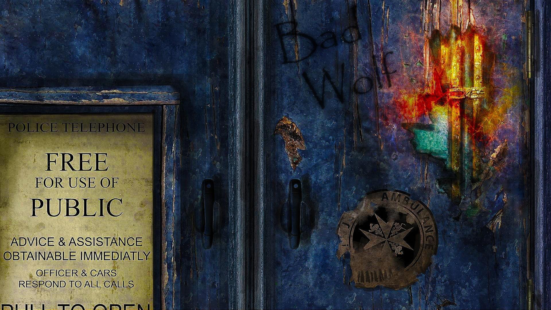 288 <b>Steampunk</b> HD <b>Wallpapers</