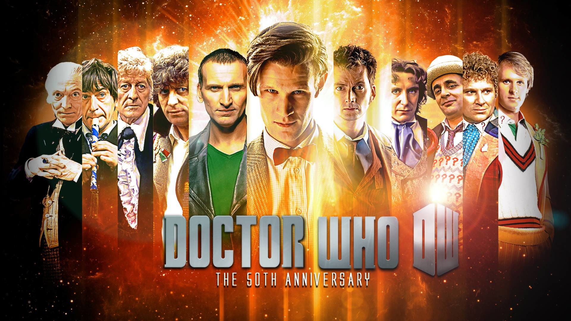 AmazingPict.com | Doctor Who Wallpaper HD