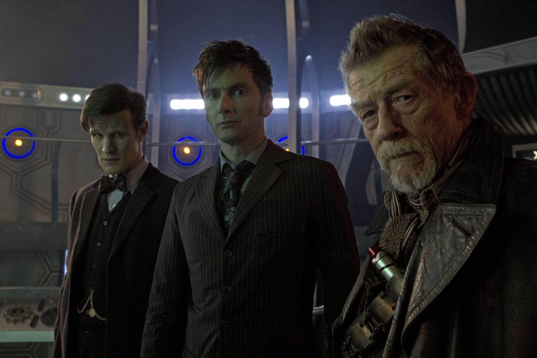 Pictures for Desktop: doctor who wallpaper, Remington Grant 2017-03-12