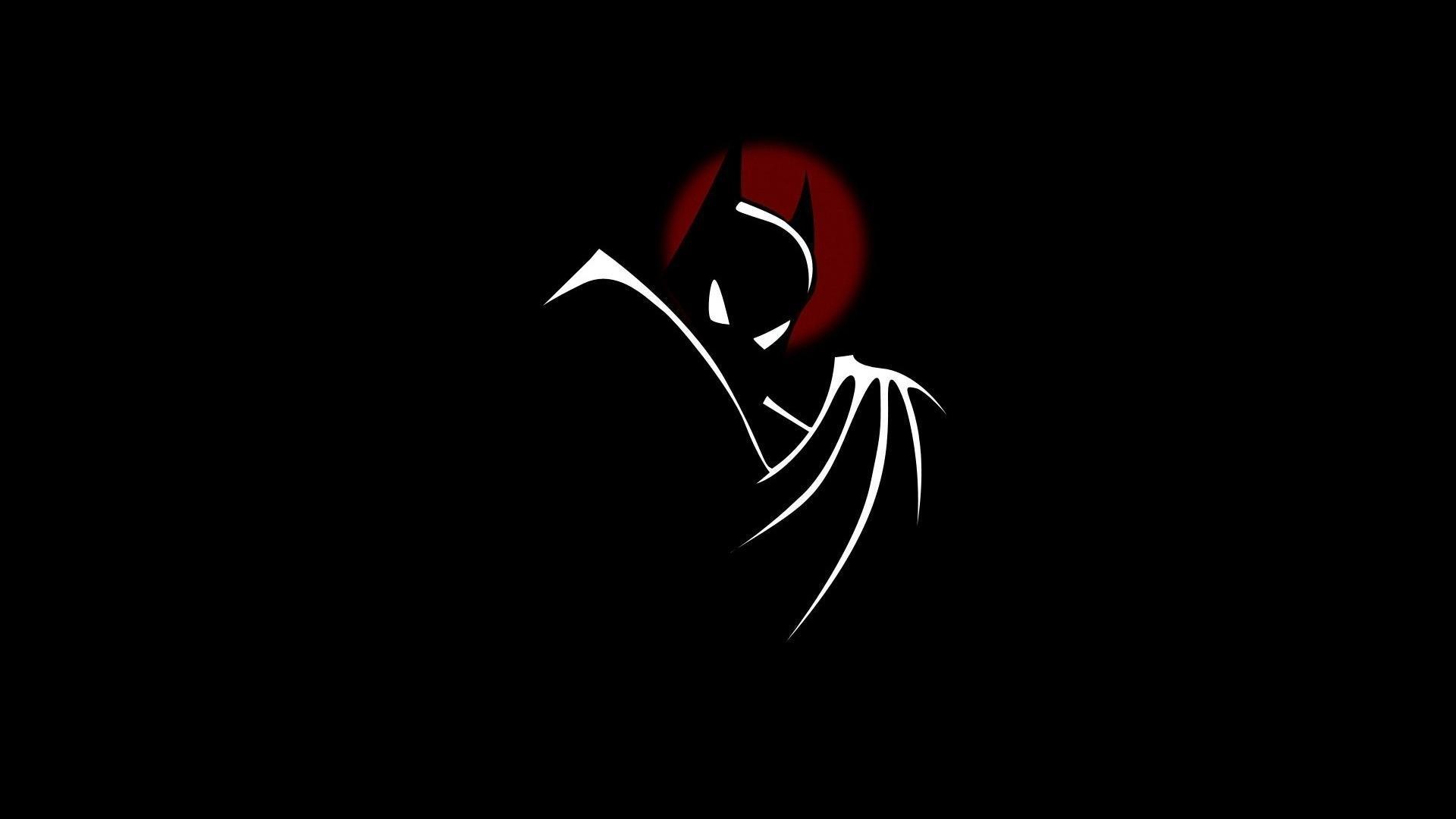 Batman Beyond Wallpaper Wide