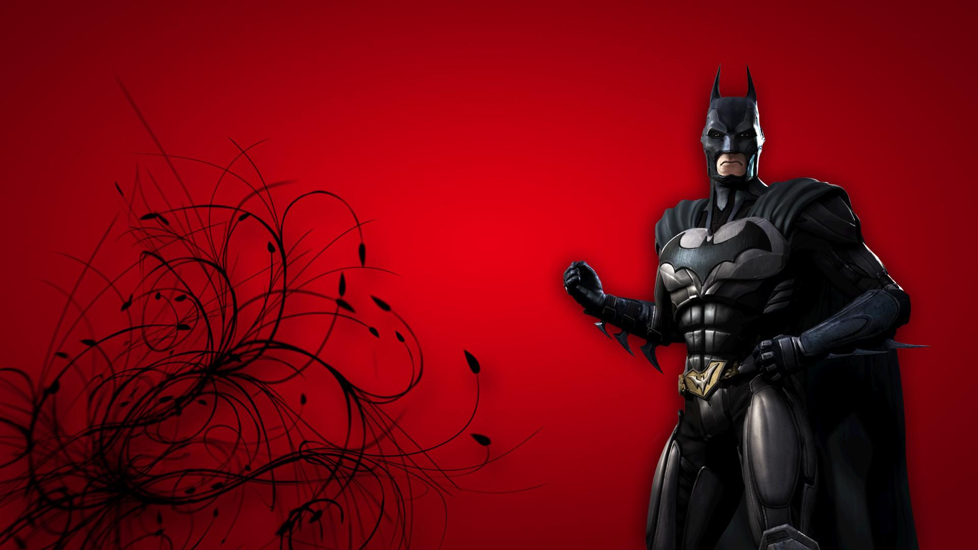 The Superman Batman Adventures HD Wallpaper