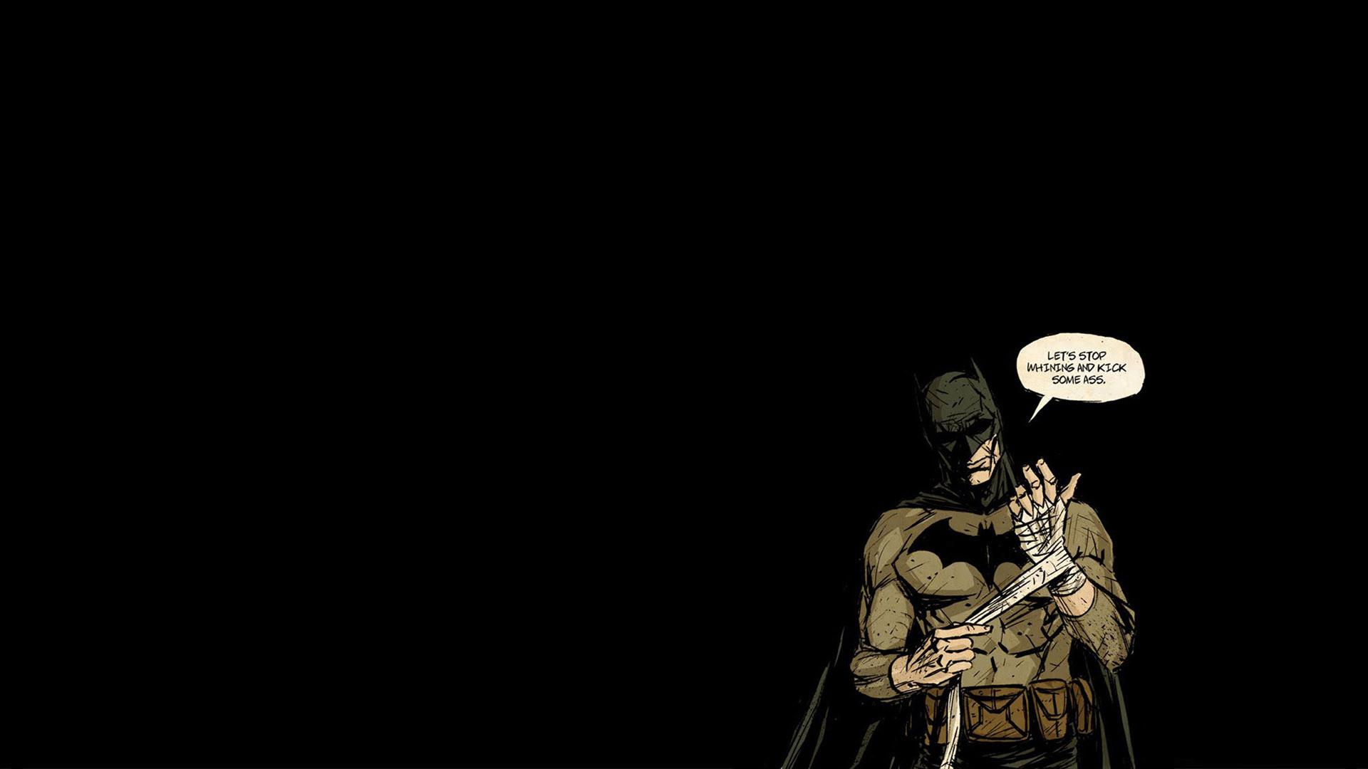 Batman HD Wallpaper 2