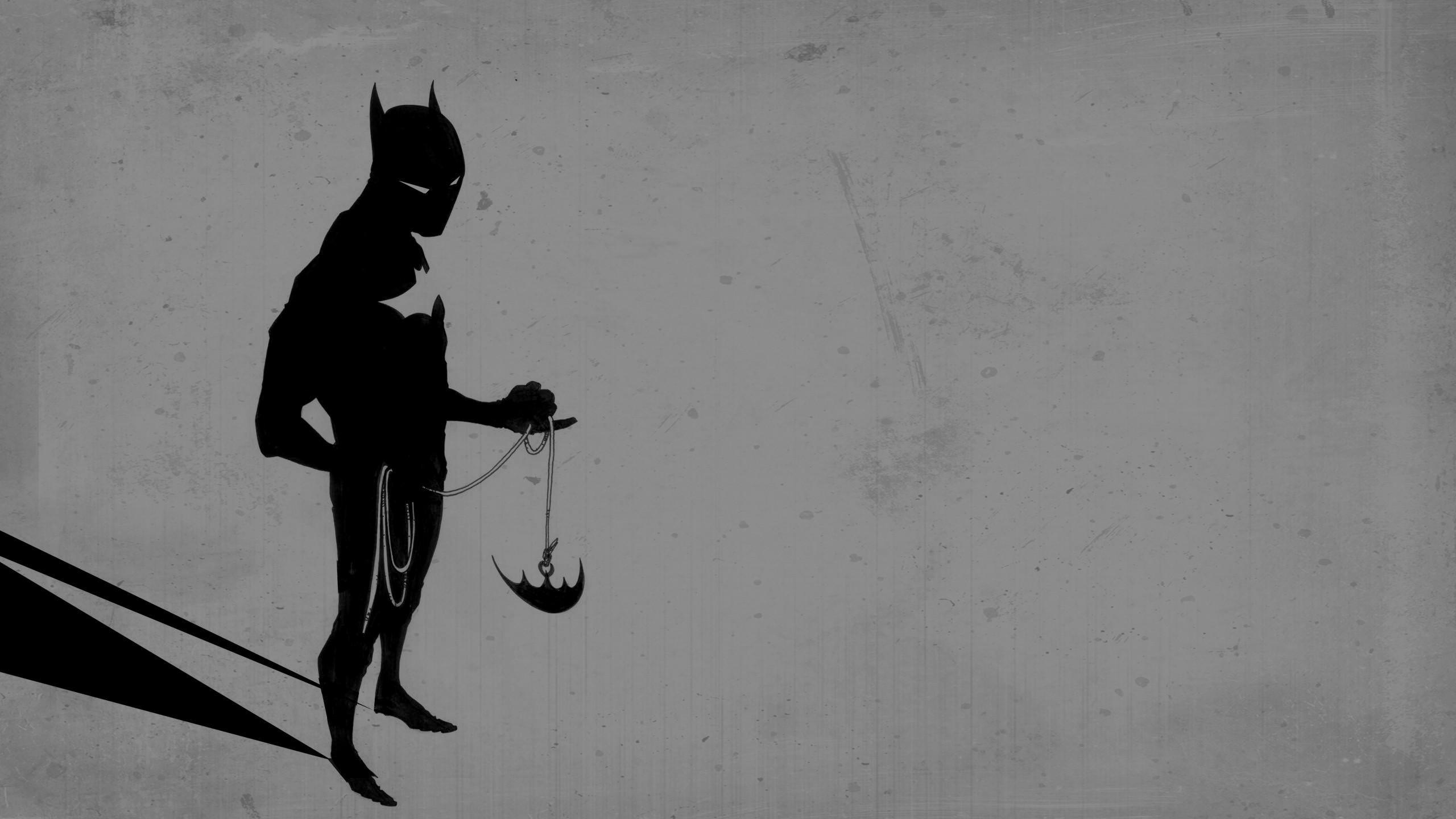 … Smartphone · Batman Beyond Wallpaper