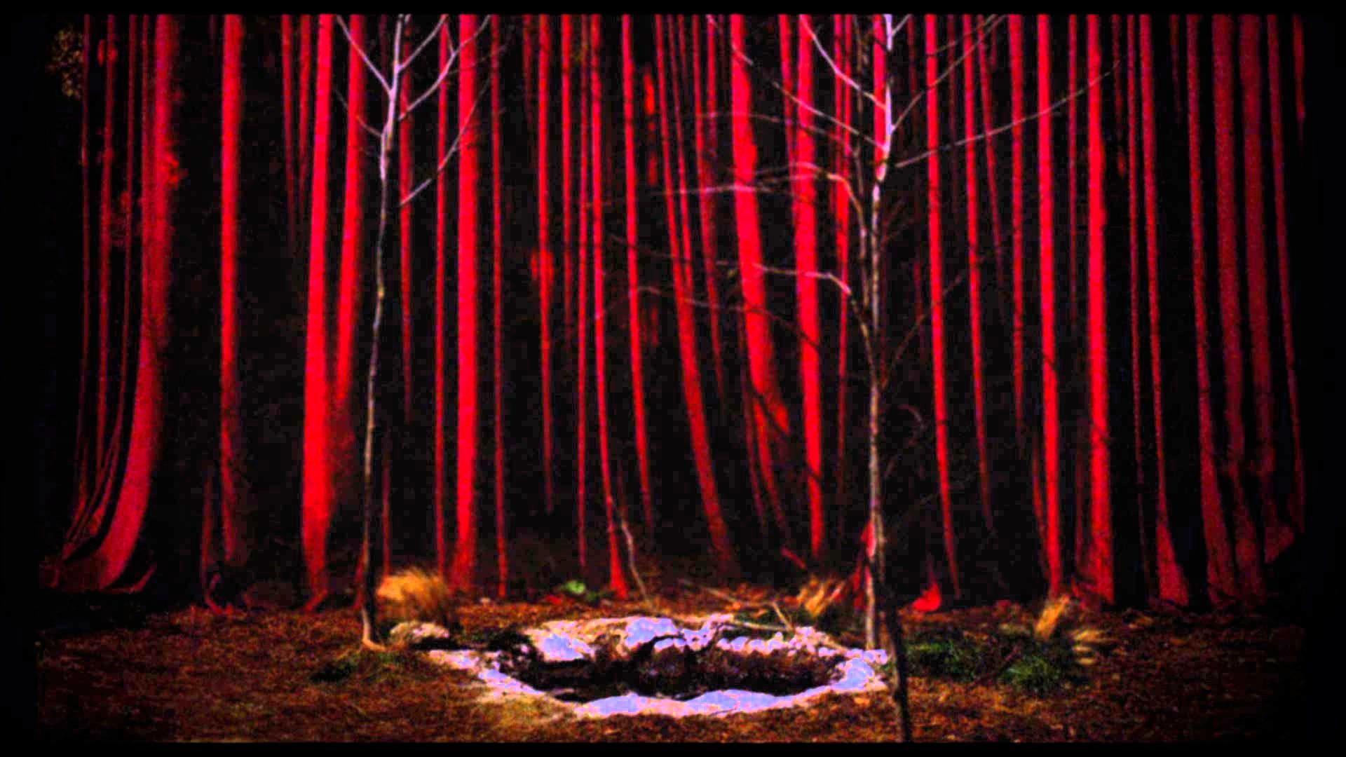 Pix For > Twin Peaks Wallpaper