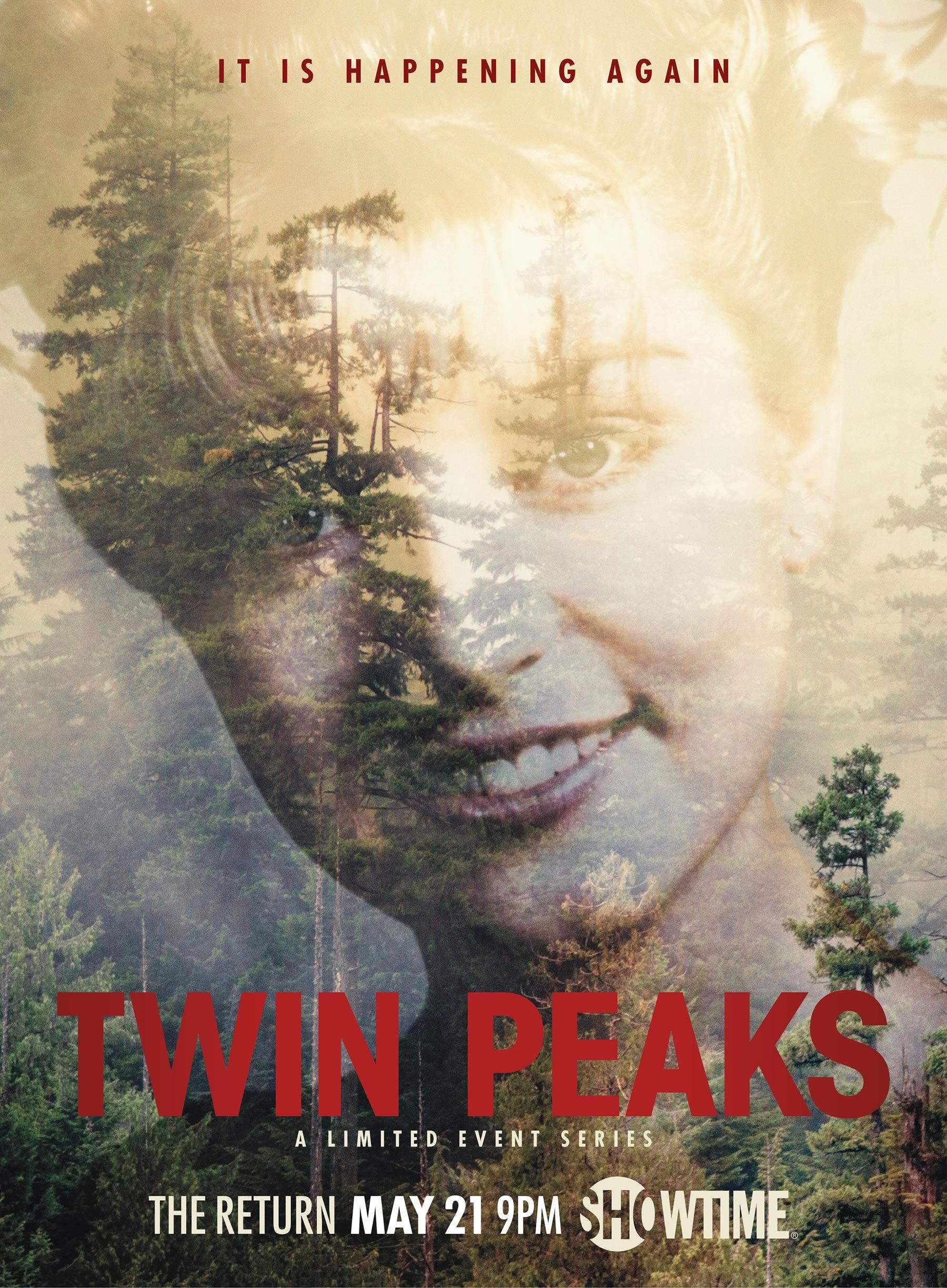I know I initially said I wasn't going to recap the new Twin Peaks  episodes, because Game of Thrones is my main recapping responsibility and I  can't add …