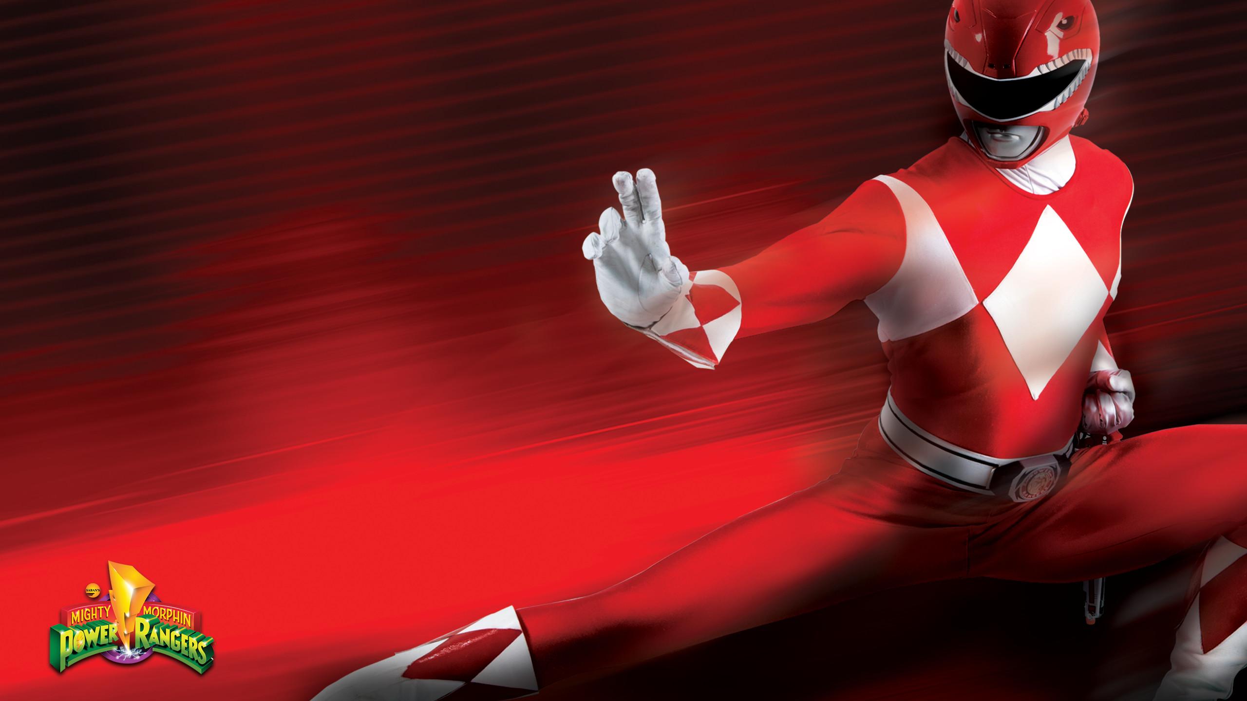 Red Ranger Wallpaper – Power Rangers – The Official Power Rangers .
