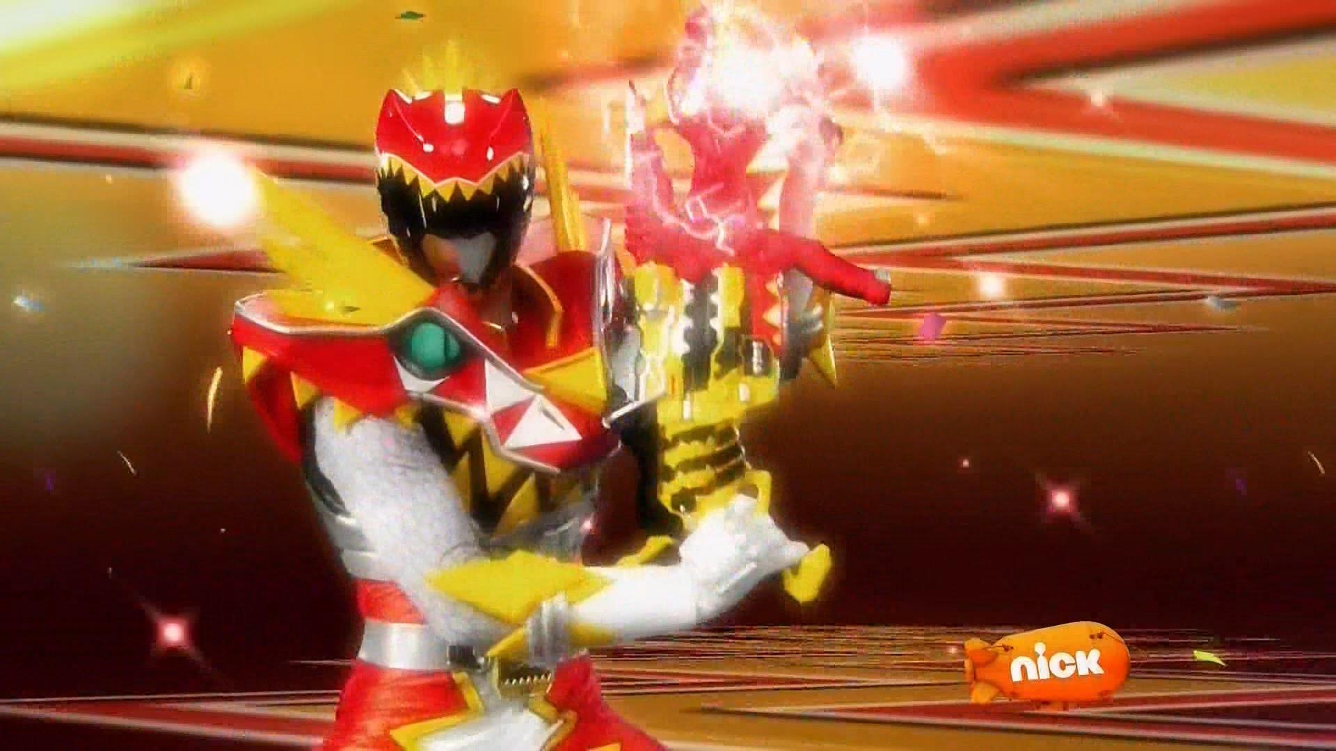 Power Rangers Dino Super Charge – T-Rex Super Charge Morpher Blast  (Battlizer) – YouTube