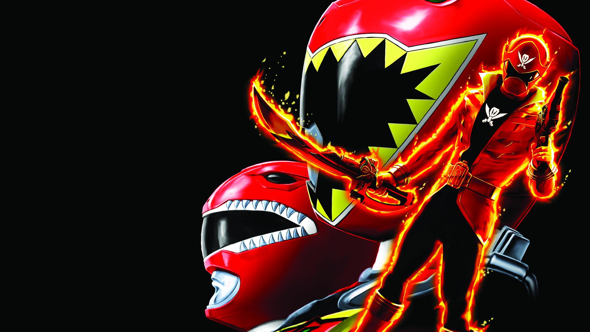 Wallpaper Power Rangers, 4K, Movies, #5950