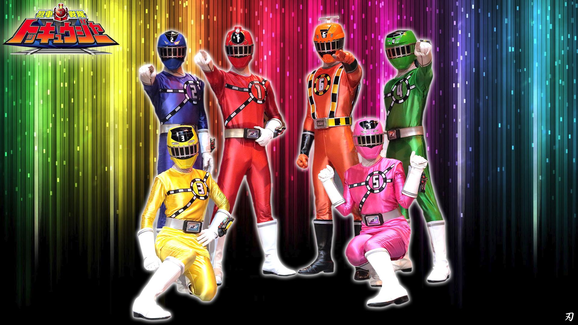 Power Rangers Rail Force   Power Rangers Fanon Wiki   FANDOM powered by  Wikia