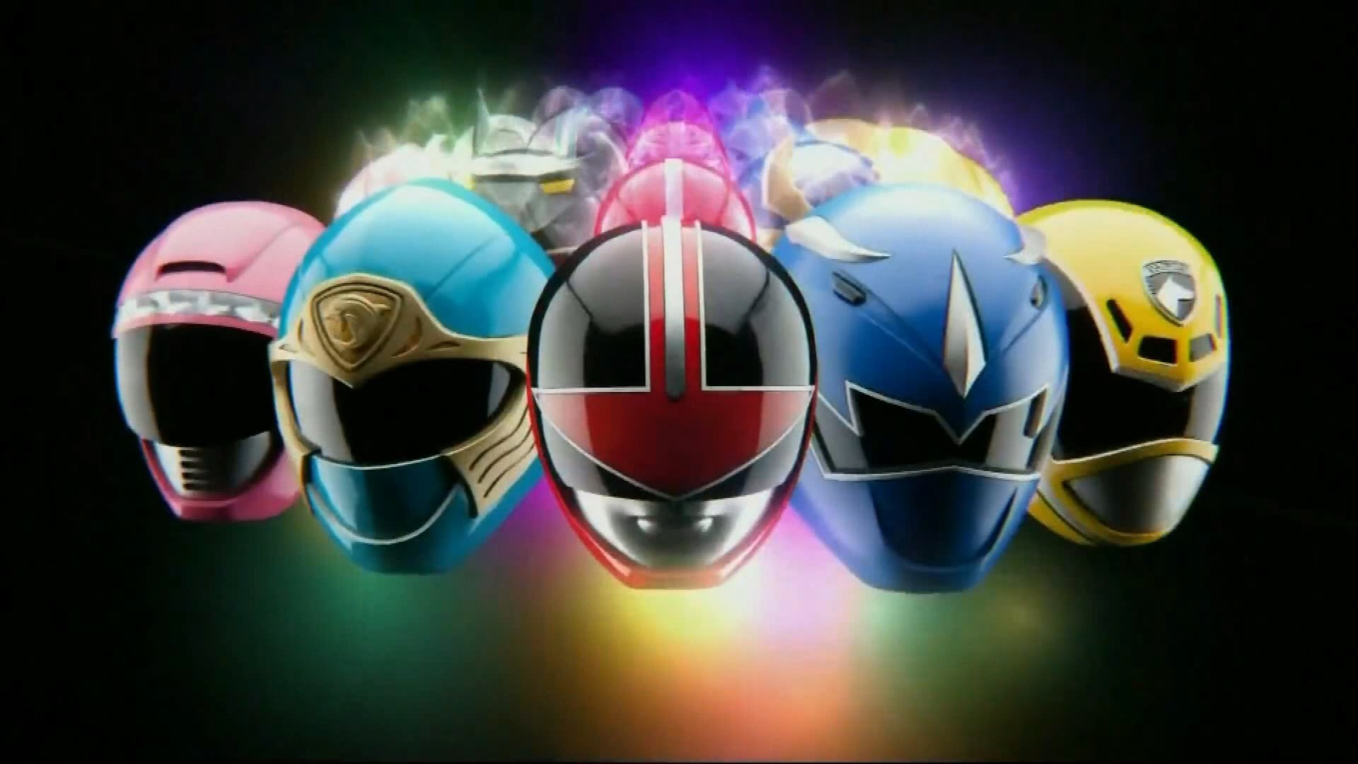 Power Rangers – All Opening Themes (Mighty Morphin – Dino Charge)