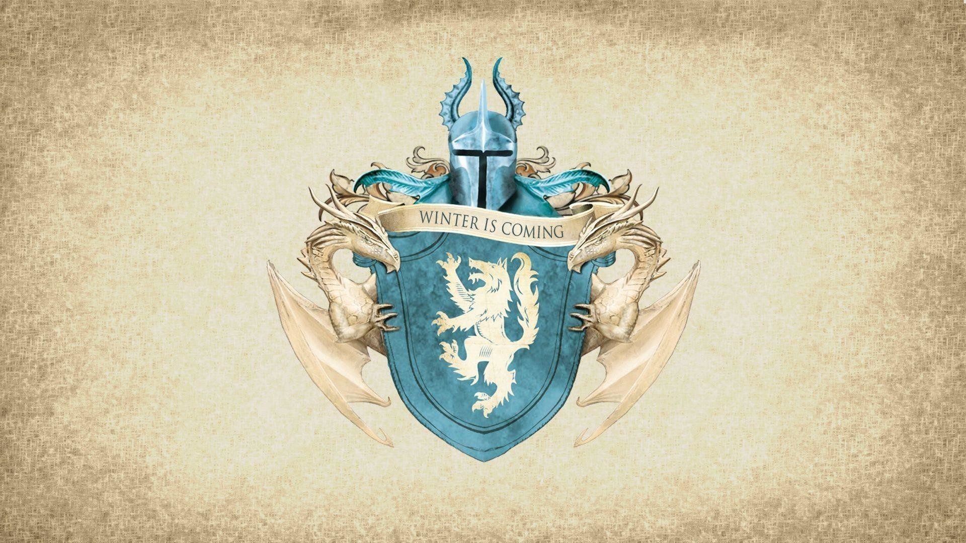 Game Of Thrones House Wallpapers Wallpaper Cave