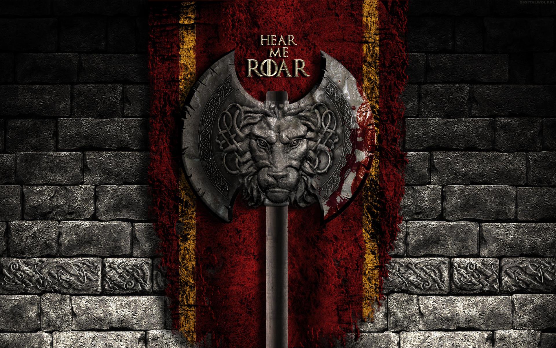 Game Of Thrones Wallpaper House Targaryen