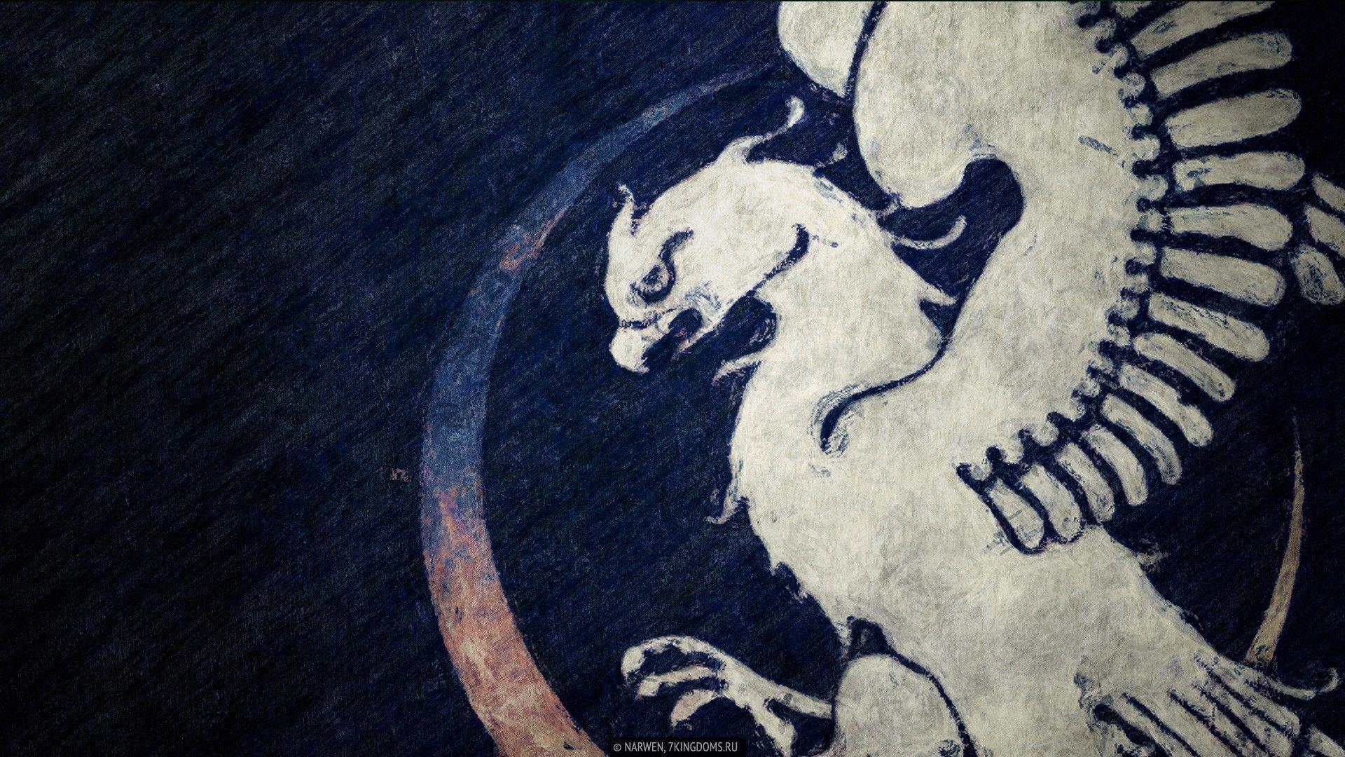 House Targaryen Game Of Thrones Hd Wallpaper | Cool Designs