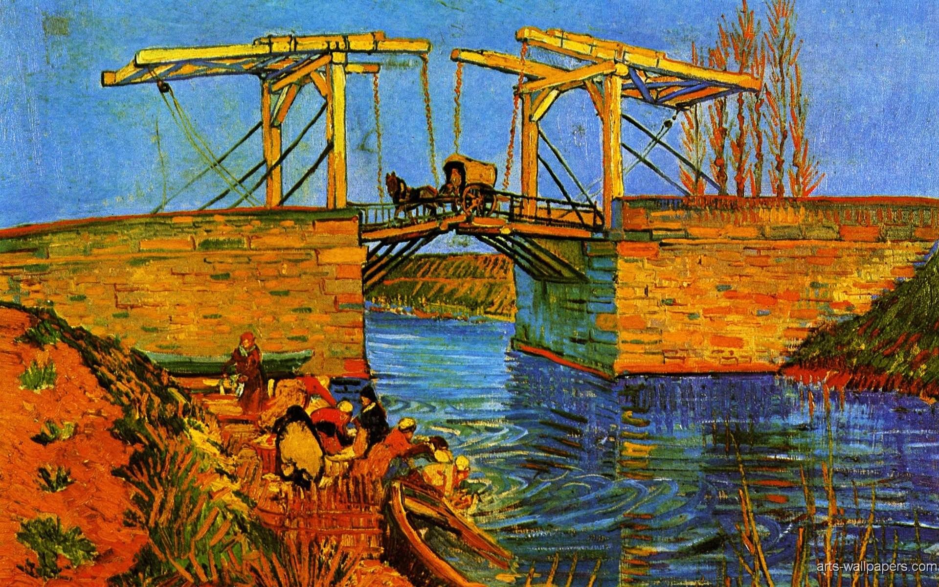 Van Gogh 287600