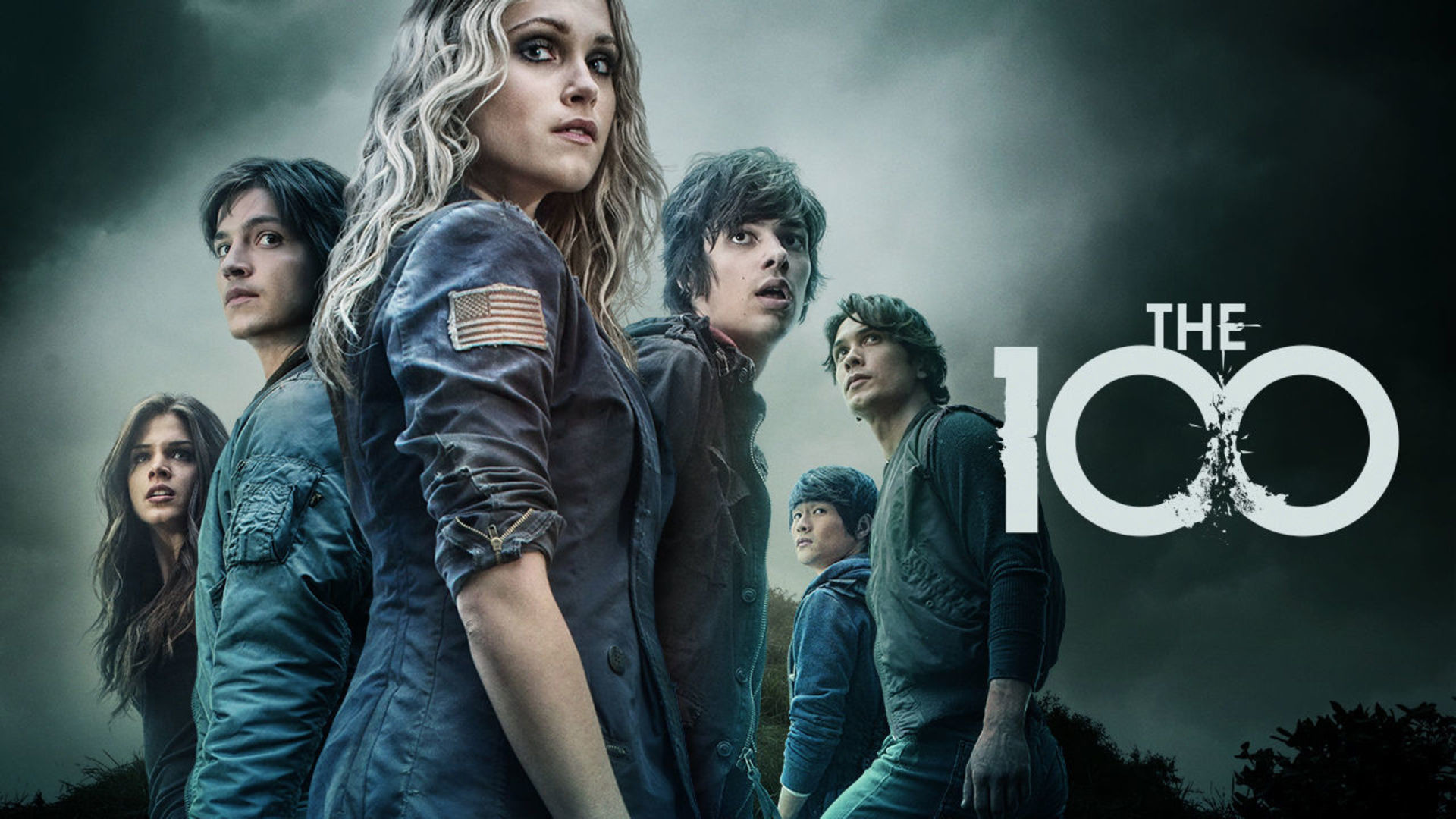The CW Renews The 100 for Season 5