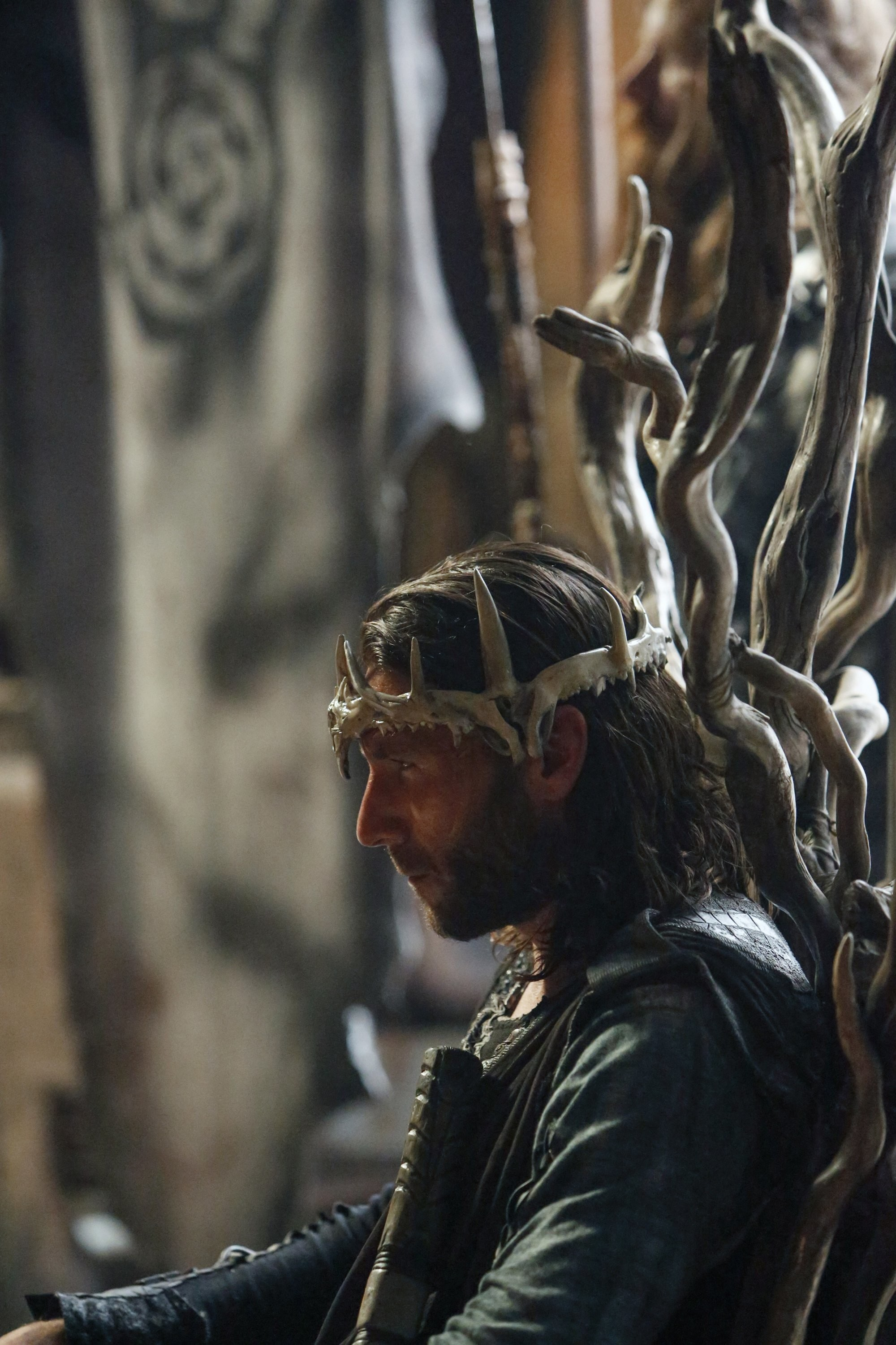 the 100 – roan