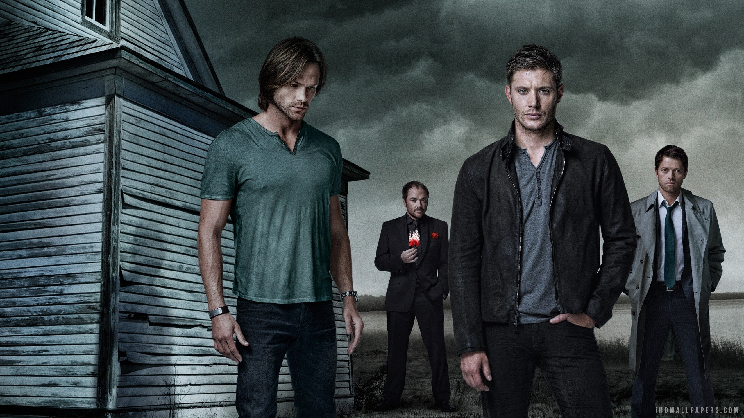 Supernatural Wallpaper</b>, PC, Laptop