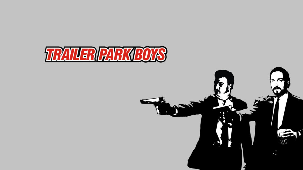 Trailer Park Boys Wallpaper