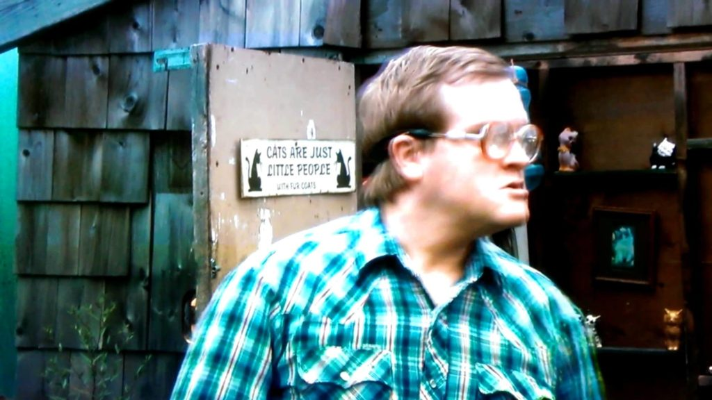 Trailer Park Boys Bubbles… Here come kitty come kitty come kitty – YouTube