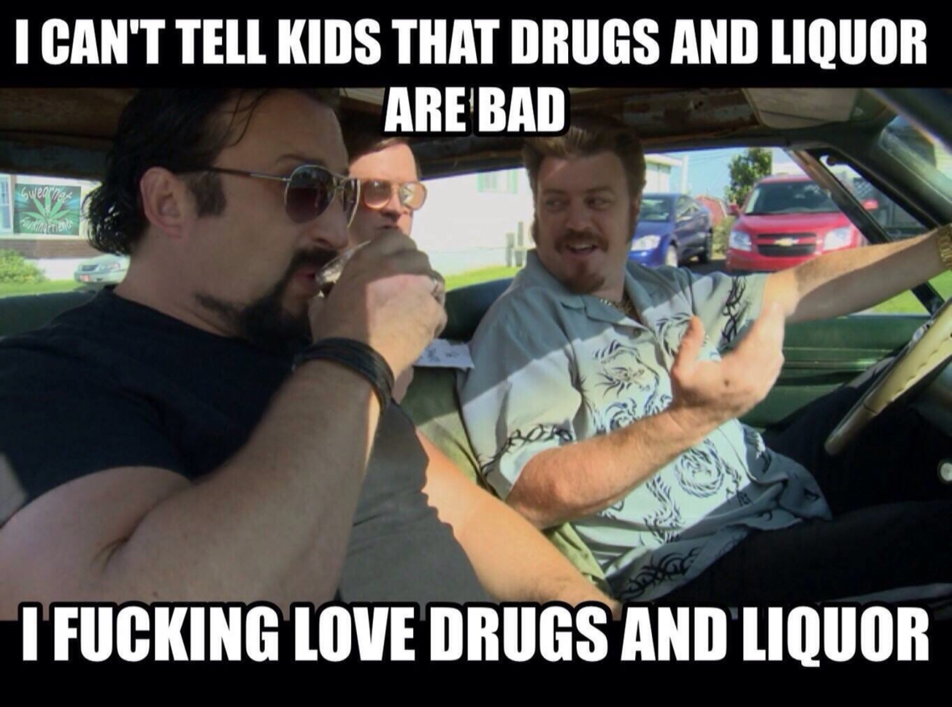 Happy Birthday Meme Trailer Park Boys HD Wallpapers for Android