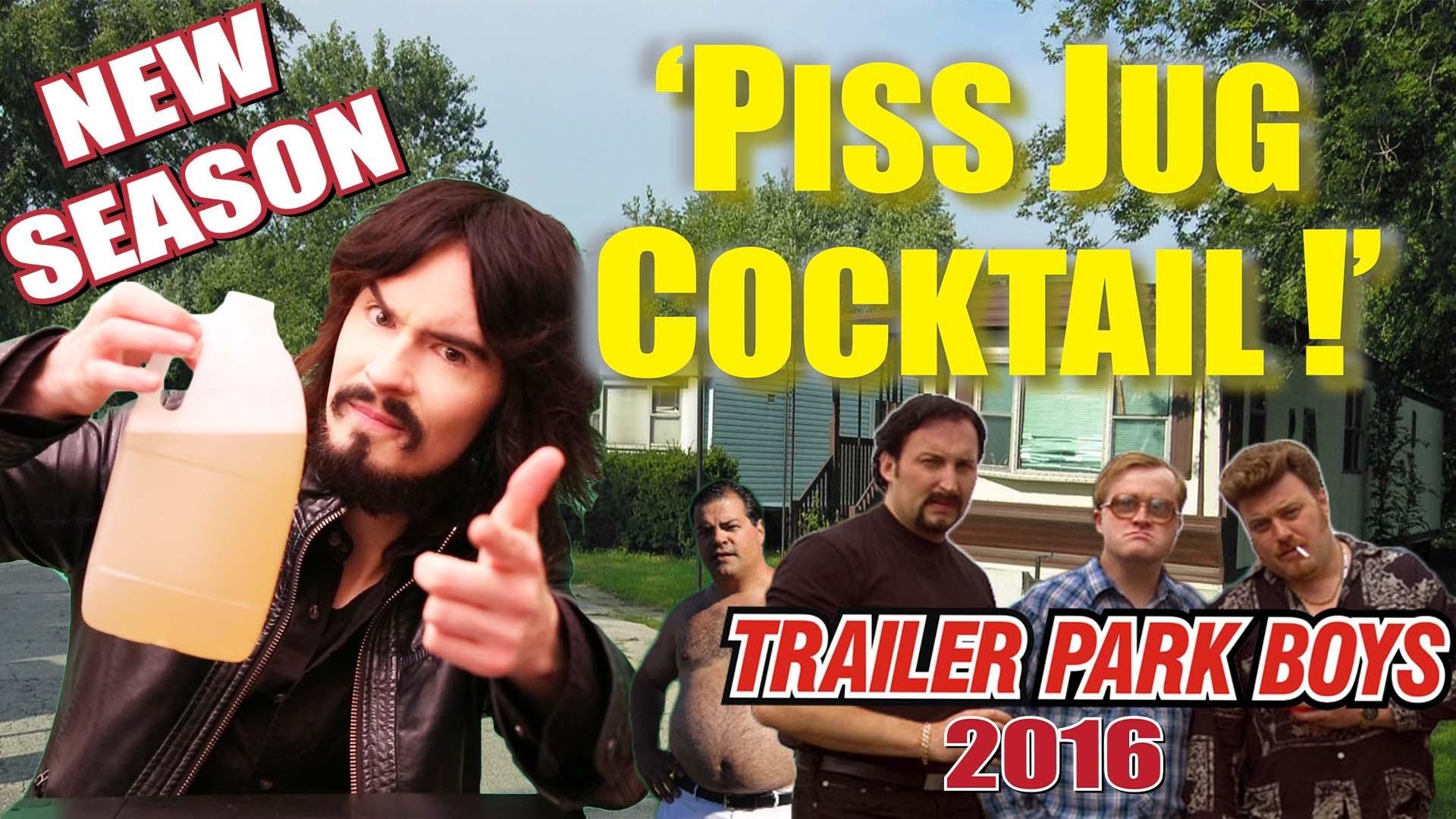 'Trailer Park Boys' – Piss Jug Cocktail – New Season 10 – (2016) – YouTube