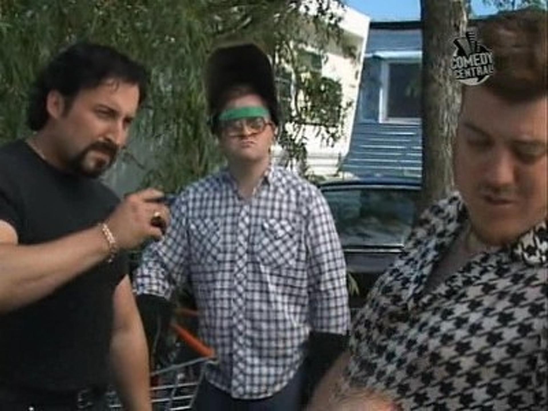 Dressed All Over & Zesty Mordant Summary – Trailer Park Boys Season 5,  Episode 8 Episode Guide