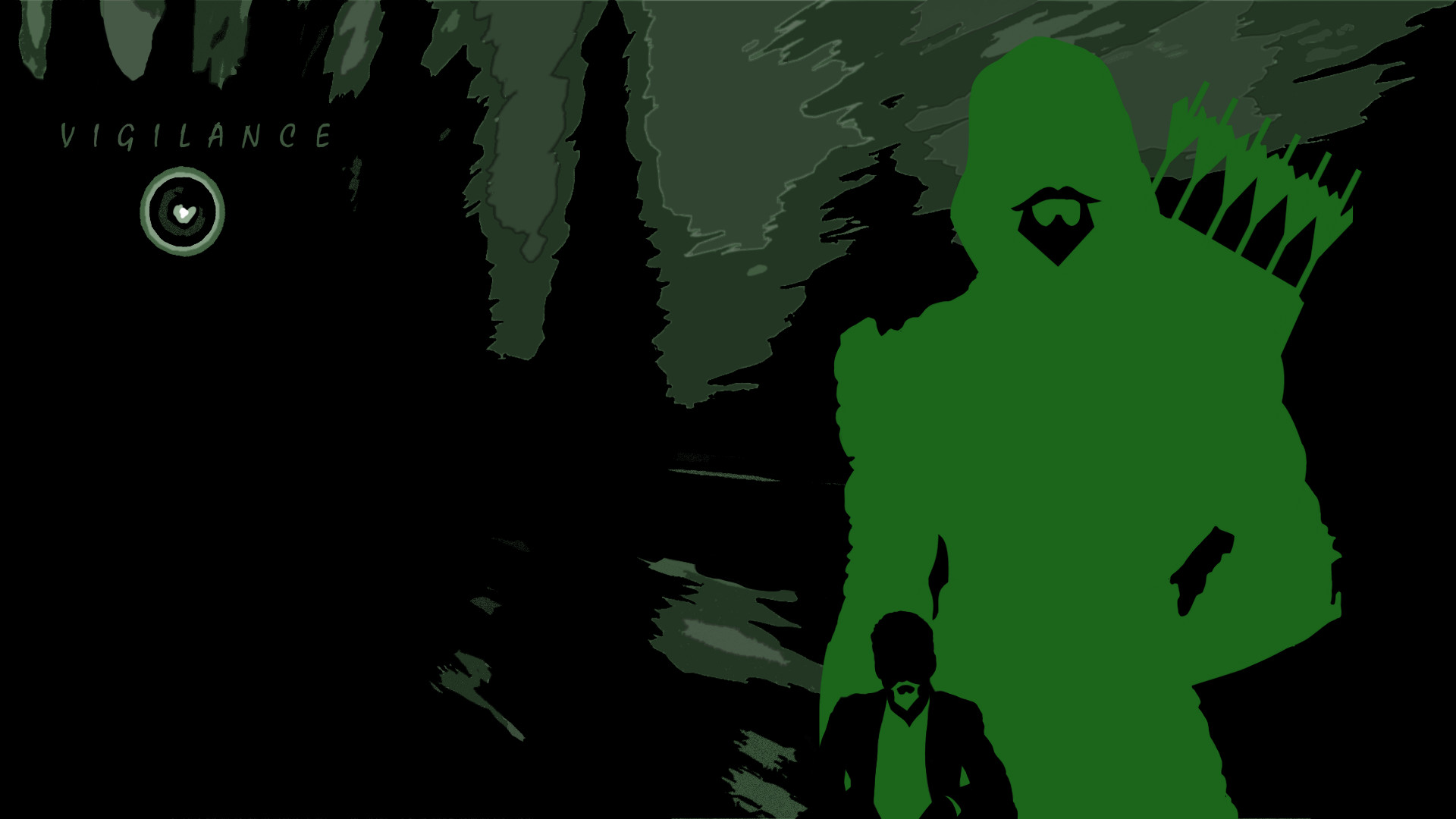 … ky 83 green arrow wallpaper fantastic green arrow hd wallpapers …