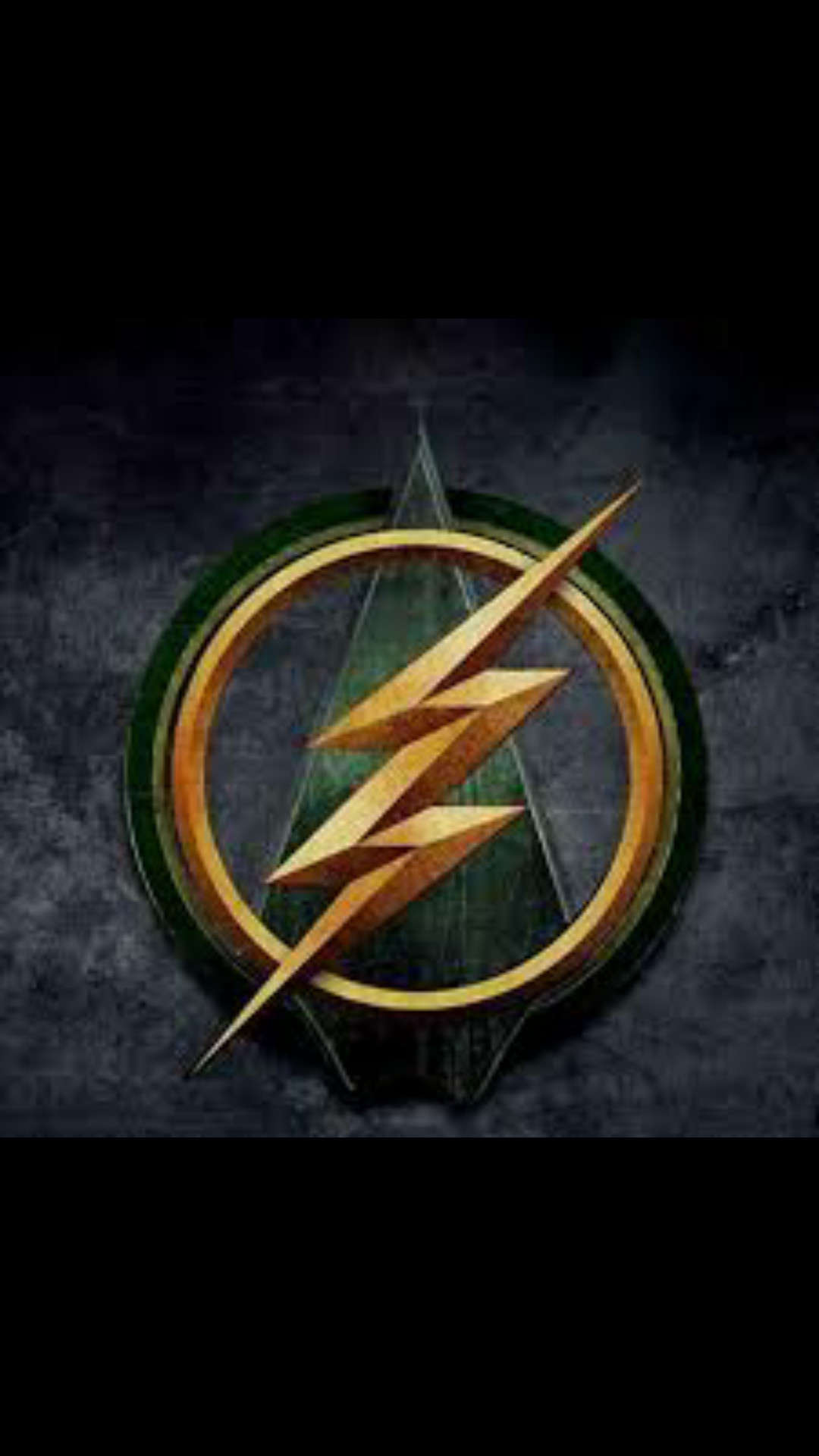 Someone asked for a Arrow/ Flash crossover wallpaper.