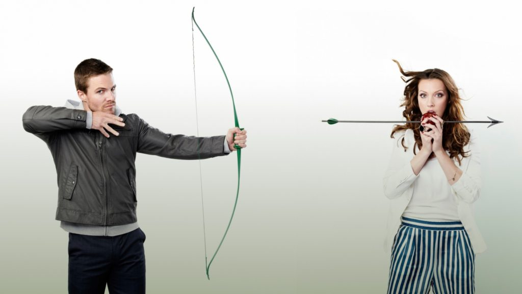 Arrow for desktop