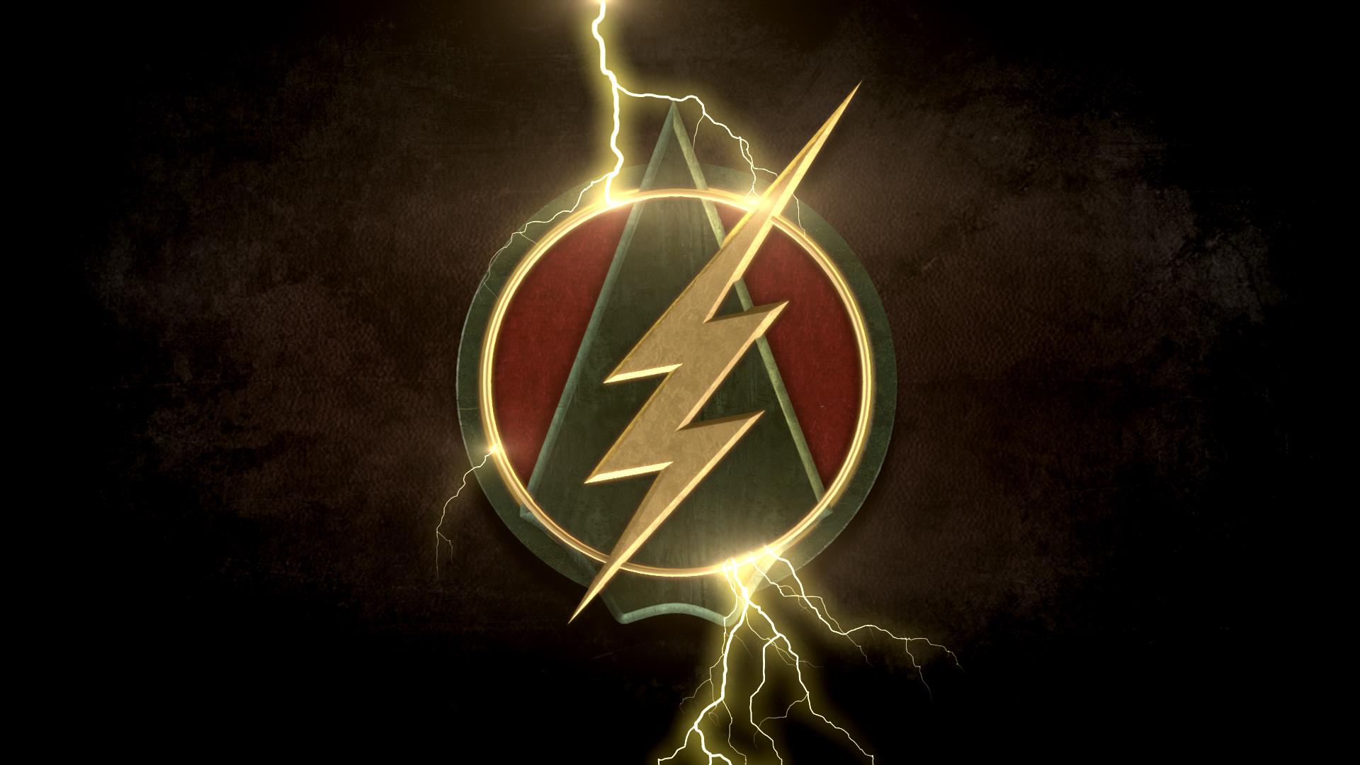 Download Flash vs Arrow HD Desktop Wallpapers. We provide the best .