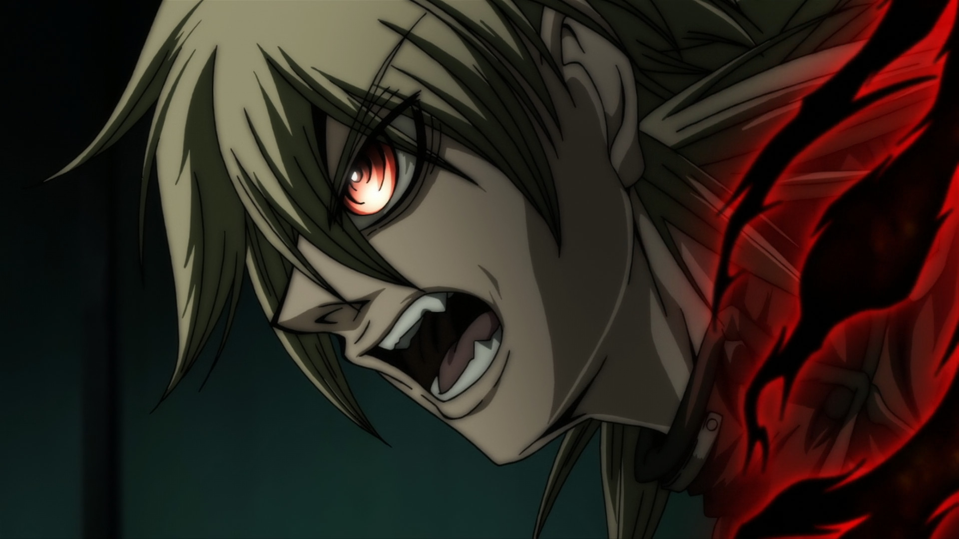 hellsing ultimate seras victoria Car Pictures