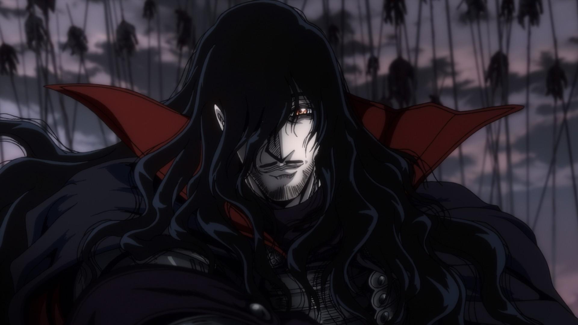 Anime – Hellsing Alucard (Hellsing) Wallpaper
