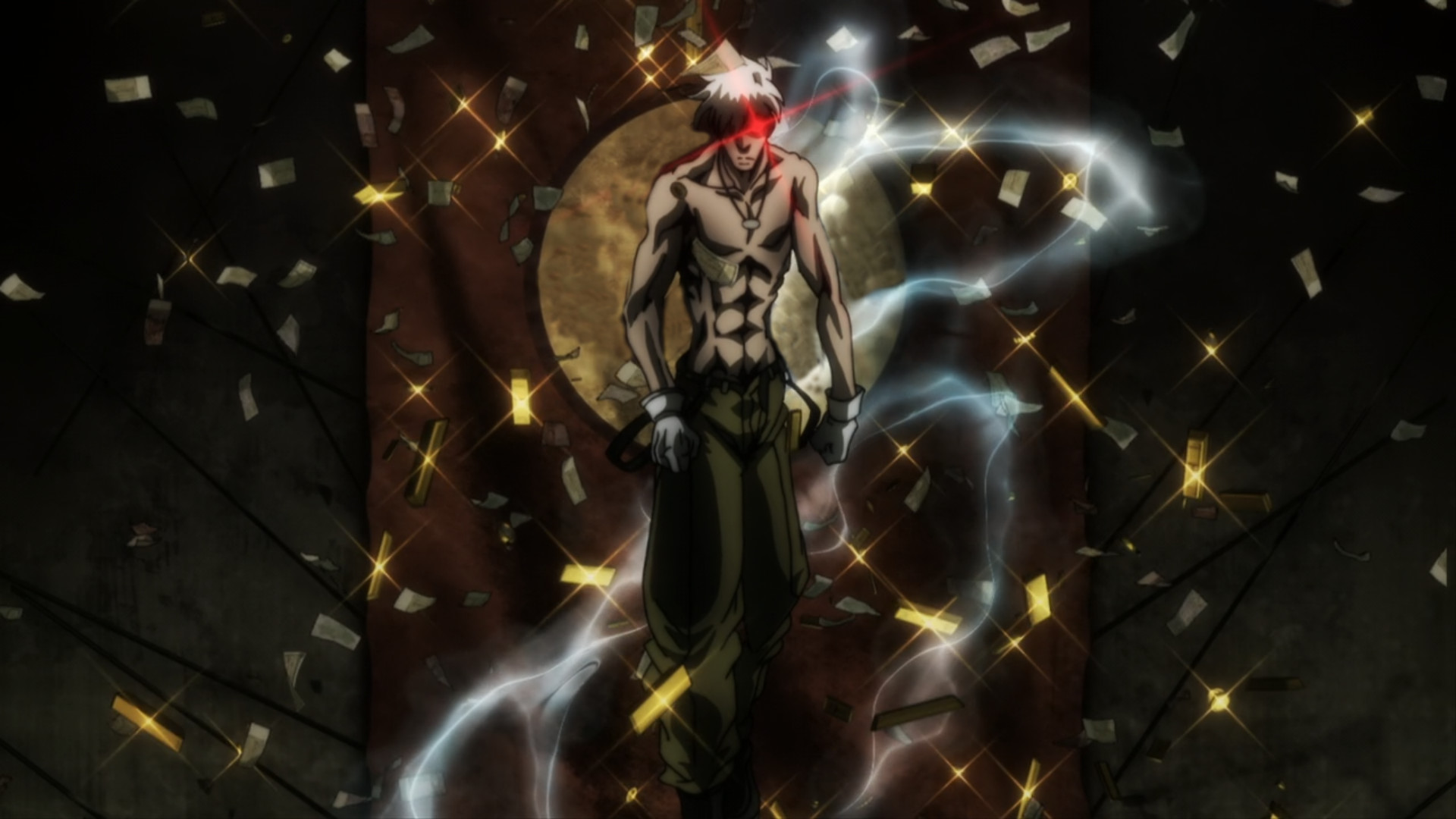 Image – Hellsing-ultimate-episode-10-werewolf.png | Fairy Tail Fanon Wiki |  FANDOM powered by Wikia
