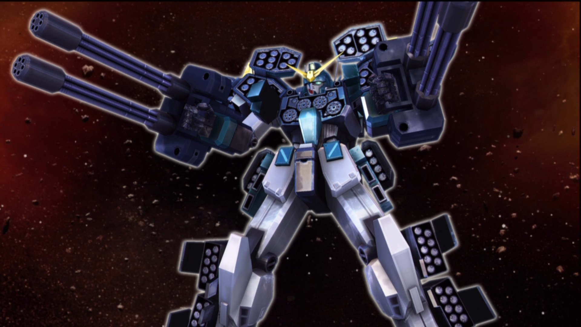 download gundam wing endless waltz weapons hd wallpaper Car Pictures .