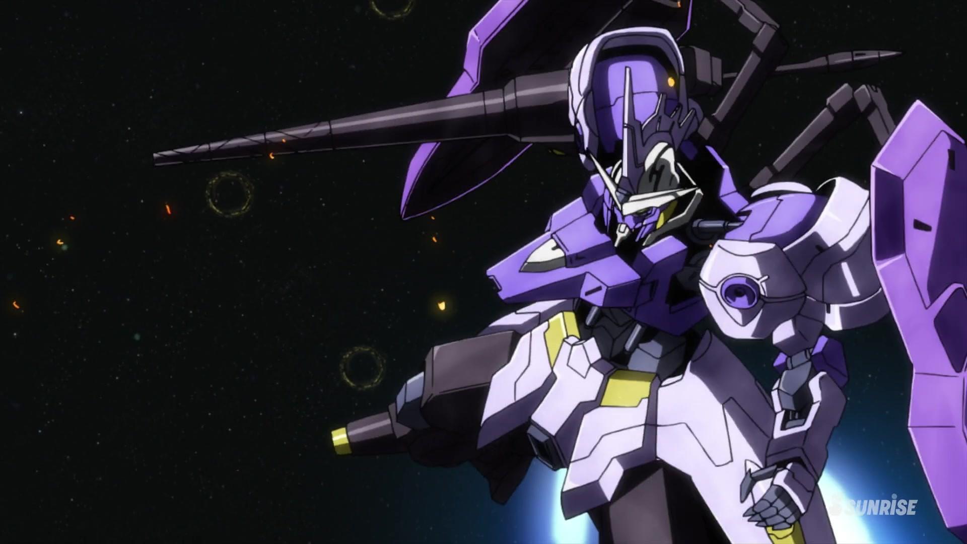 Image – ASW-G-66 Gundam Kimaris Vidar (Episode 46) Close up (6).jpg | The  Gundam Wiki | FANDOM powered by Wikia