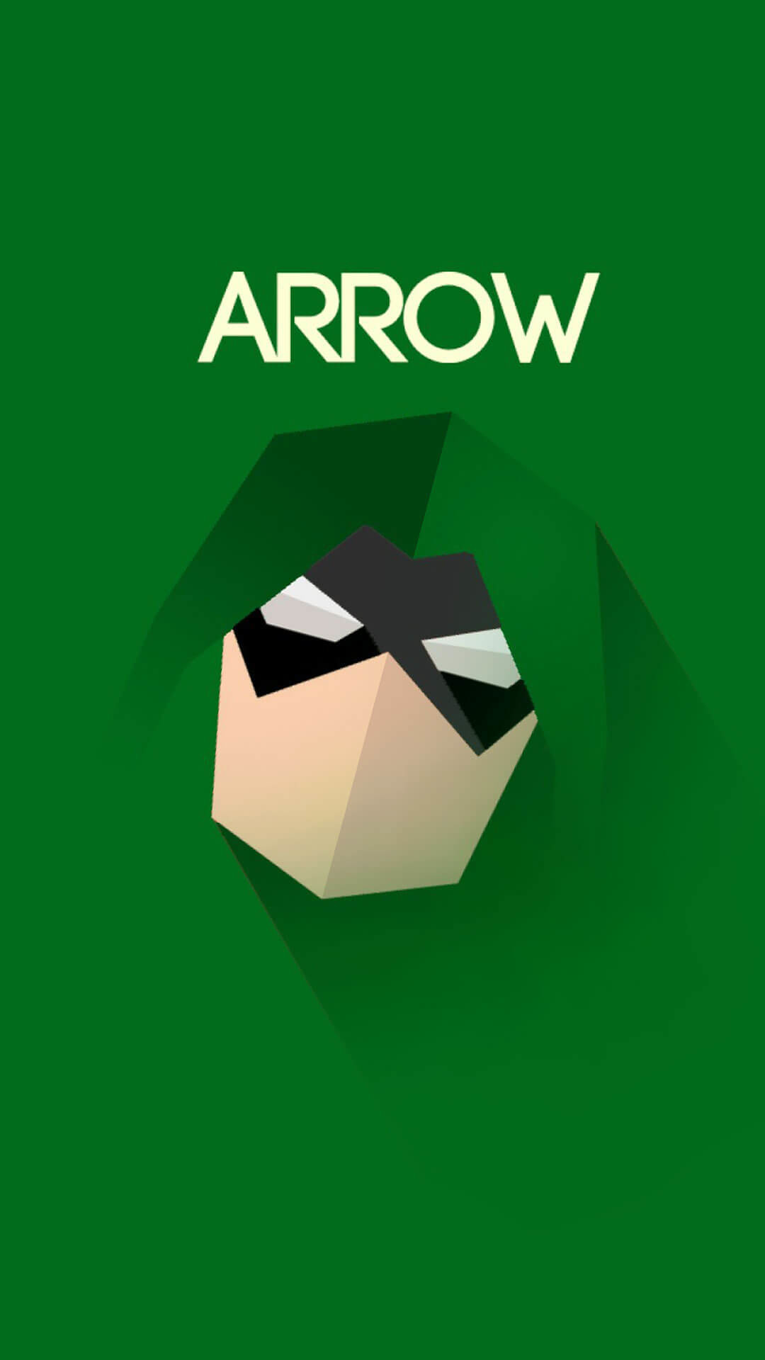 The Arrow Wallpaper For iPhone