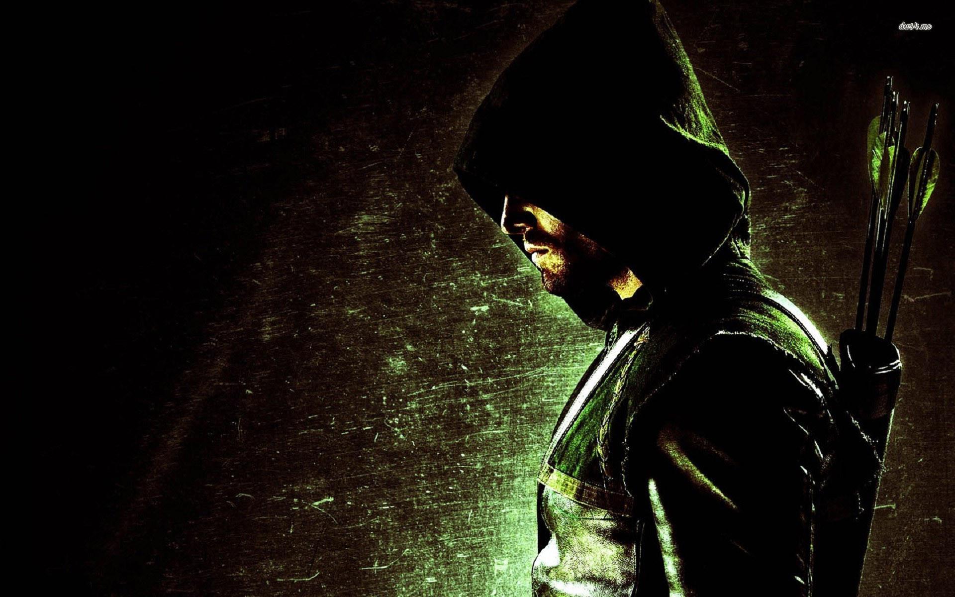 Green Arrow pics