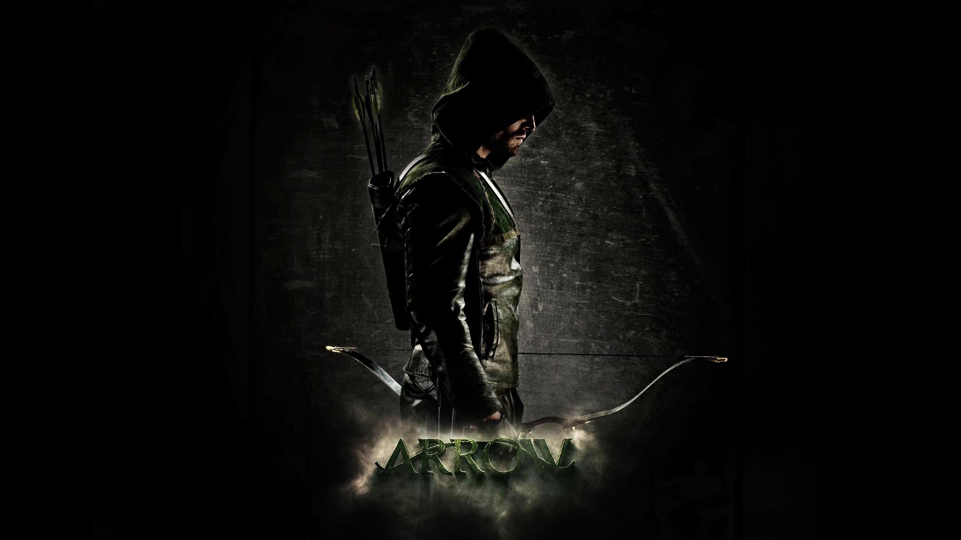 Green Arrow, the legend