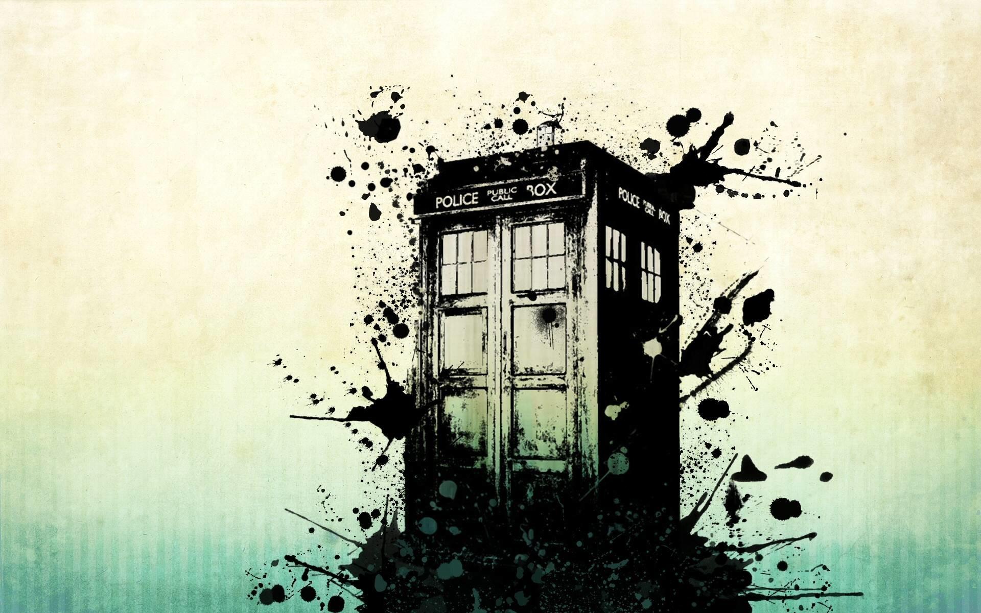 TARDIS Doctor Who wallpaper | | 65966 | WallpaperUP