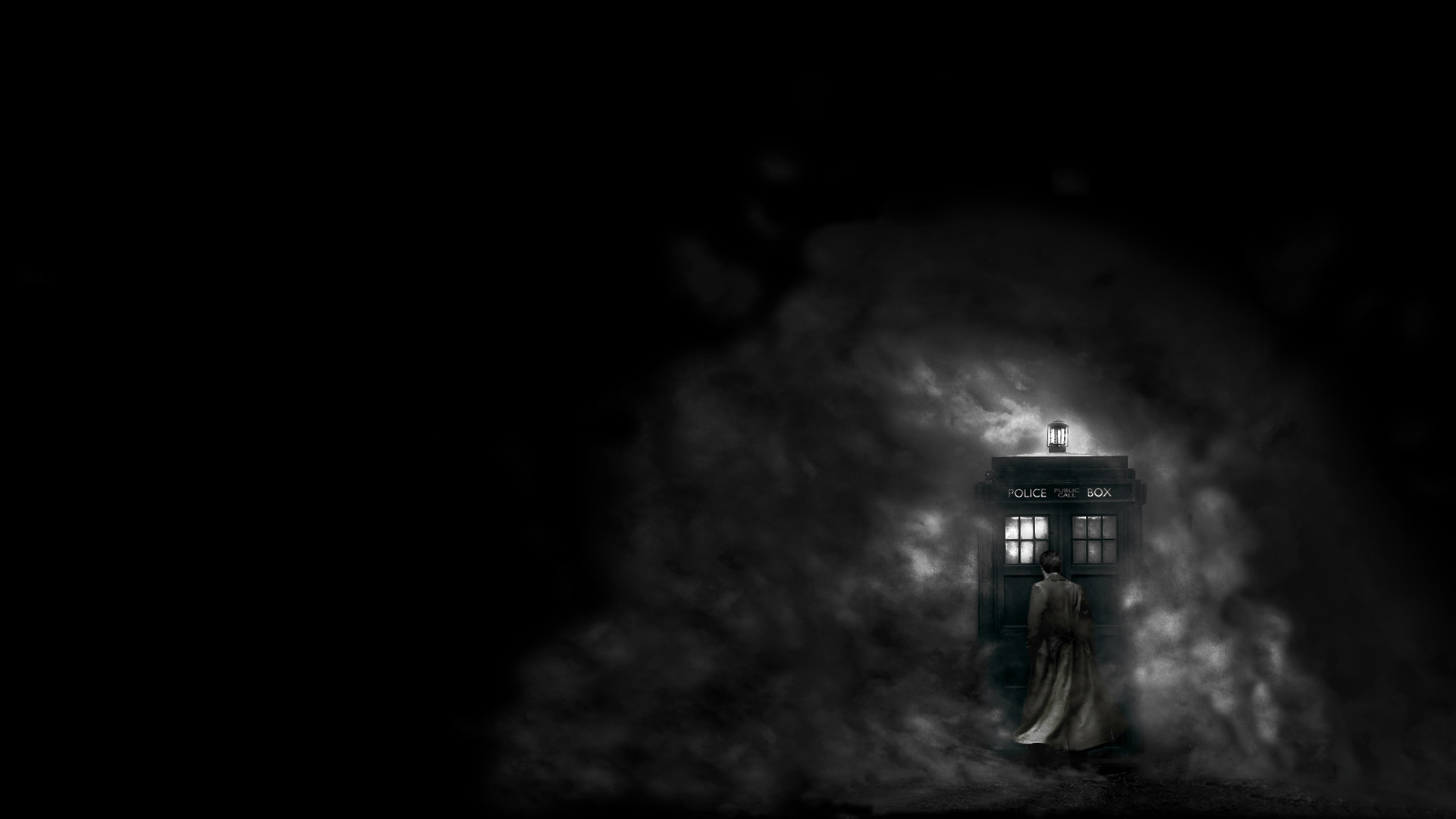 14432) Doctor Who Wallpaper Collection – WalOps.com