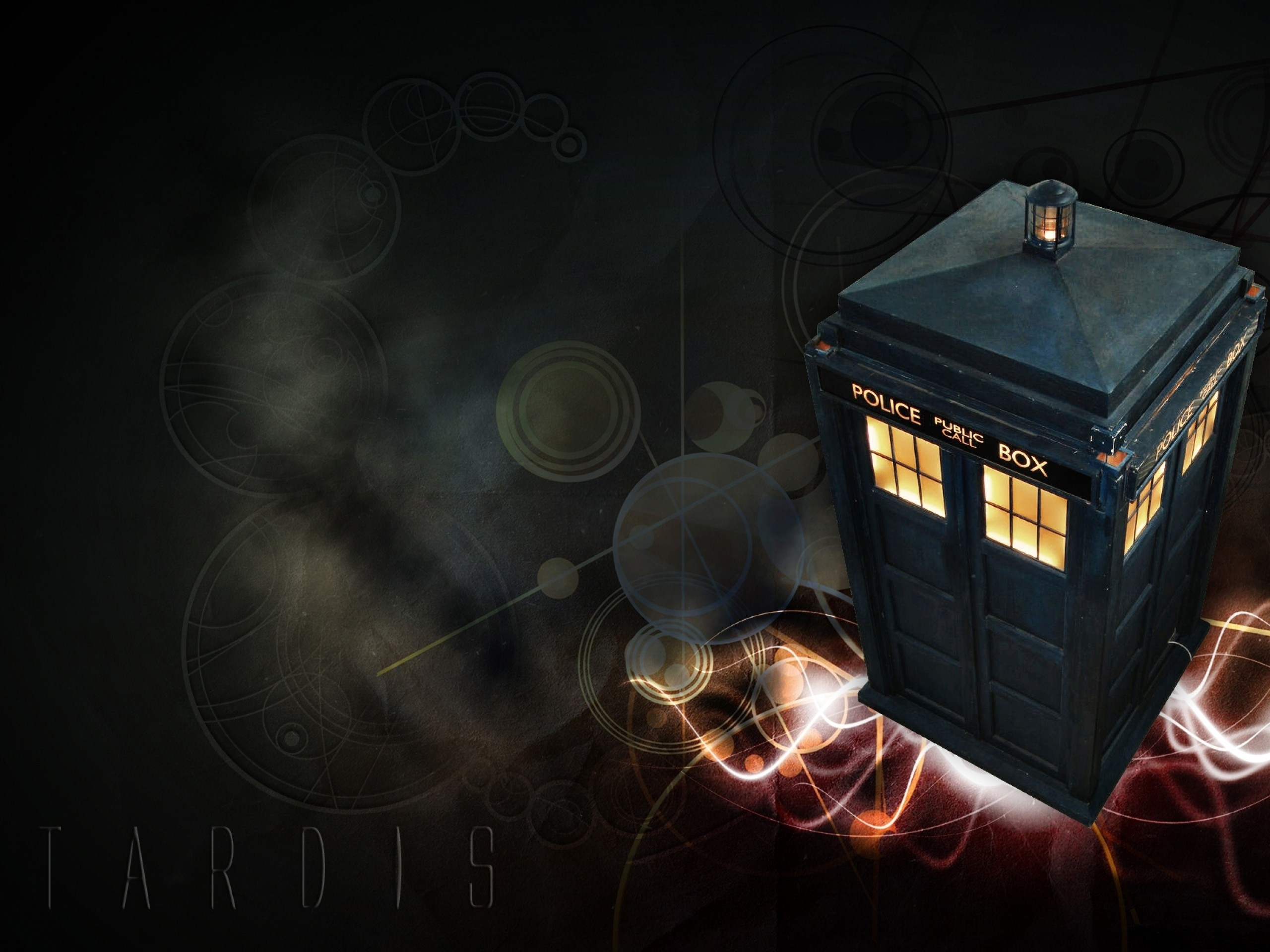Doctor Who, The Doctor, TARDIS
