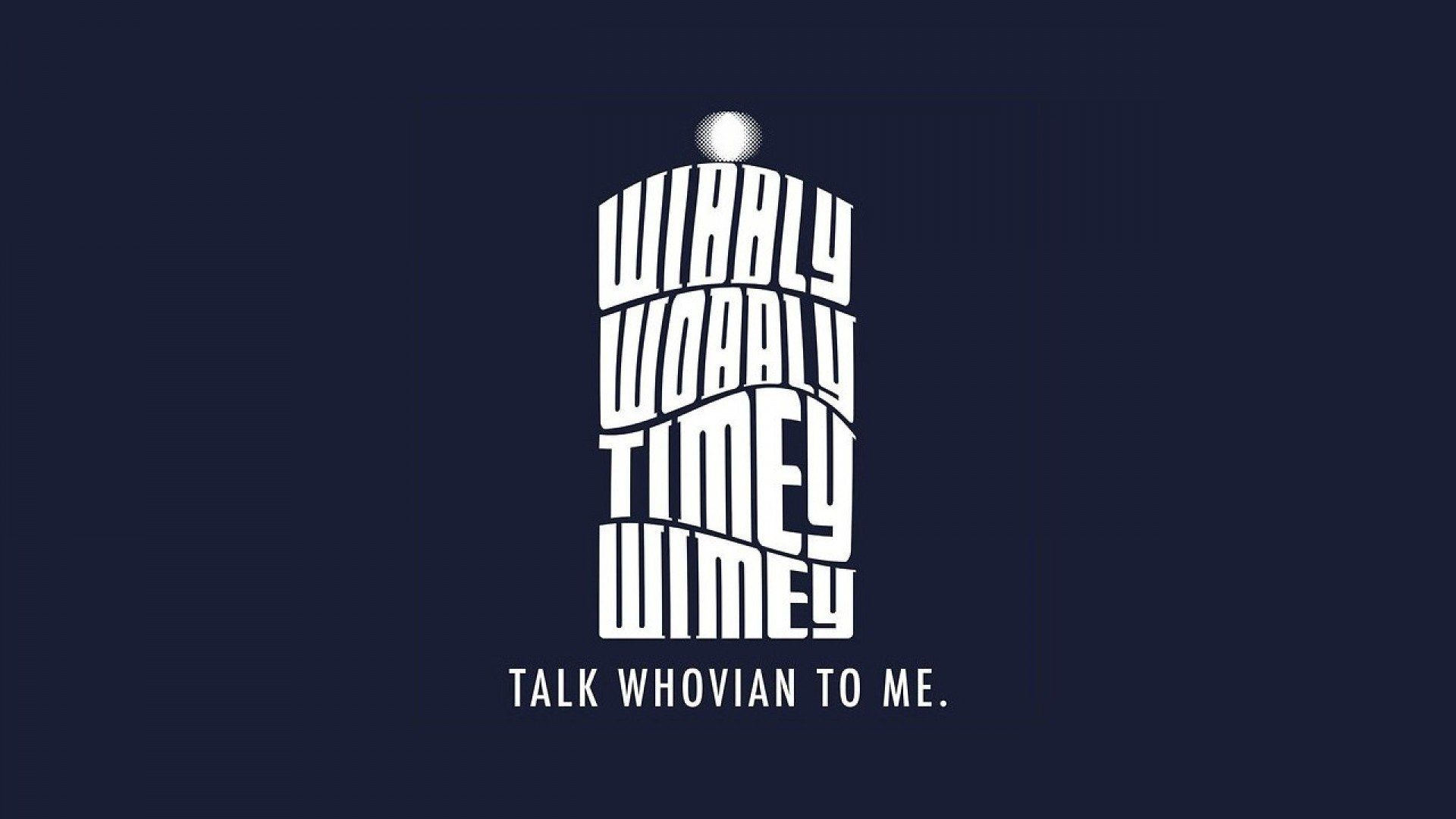 Doctor Who Wallpapers Tardis Wallpaper » WallDevil – Best free HD .