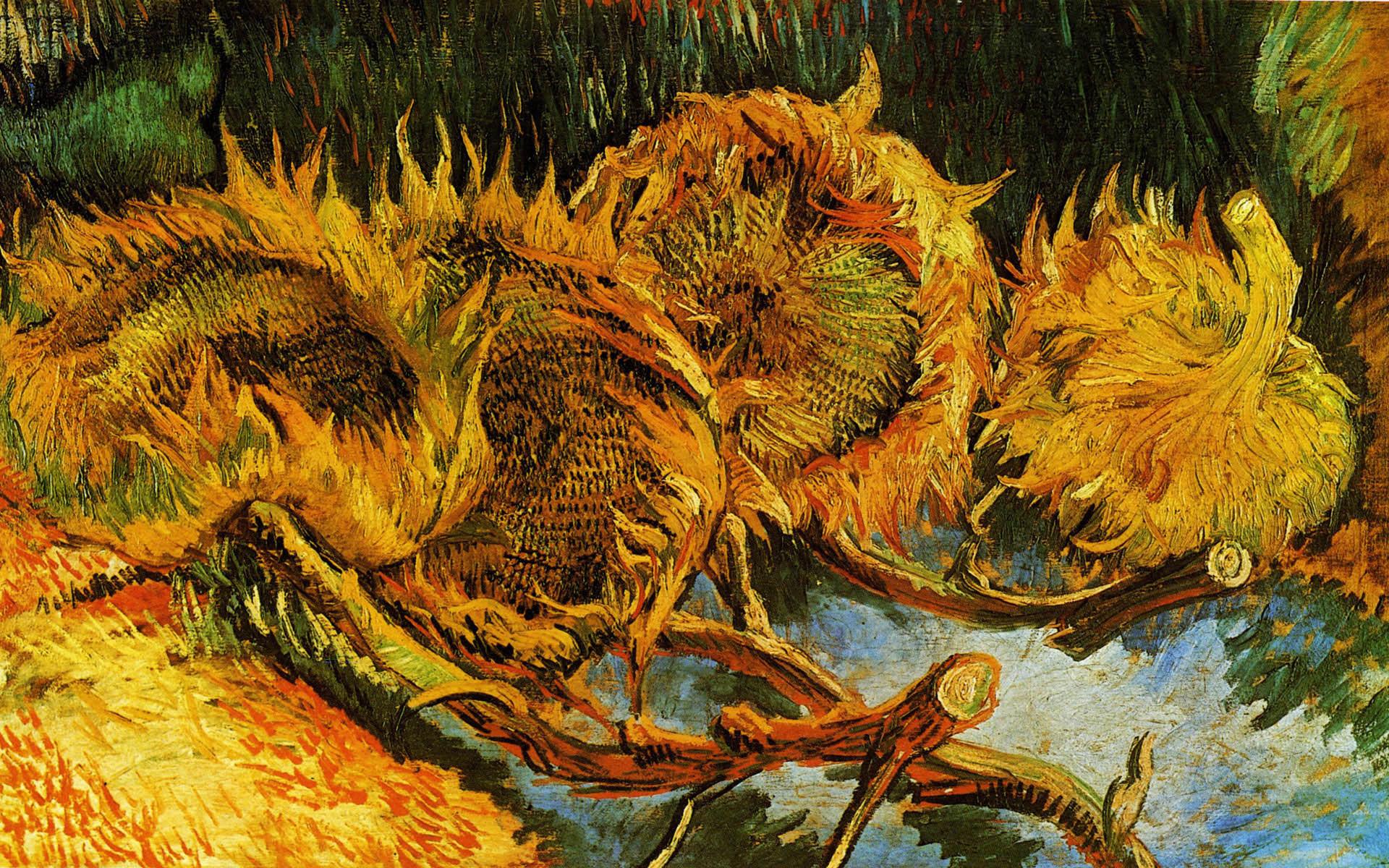 RJ.572 Vincent Van Gogh Wallpapers, px Vincent Van Gogh Wallpapers