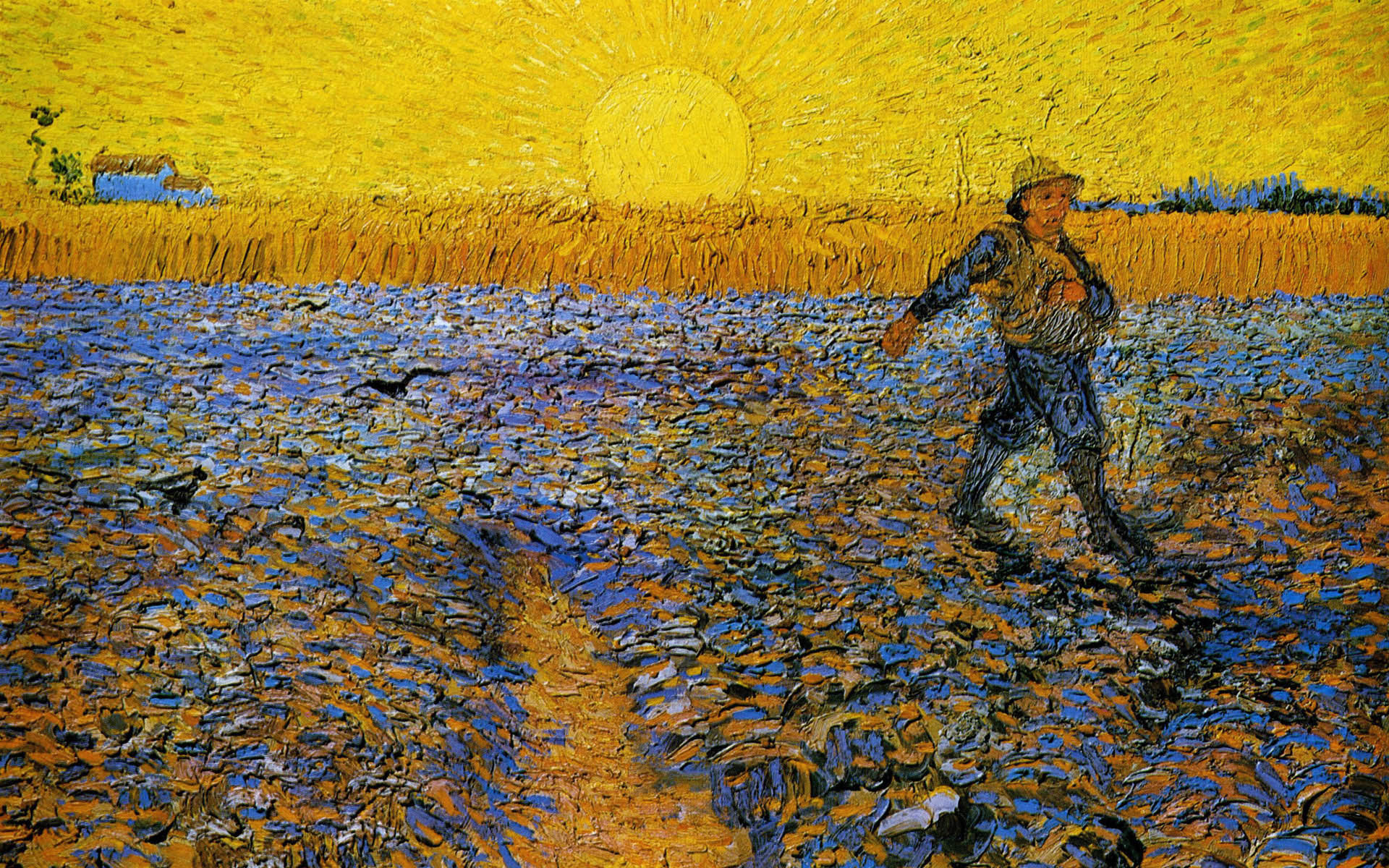 Book Review: Van Gogh and God – The Call