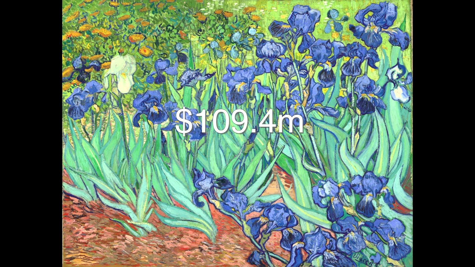 Van Gogh Paintings Auction Sales: How much does art cost? (Essential Van  Gogh book trailer US) – YouTube